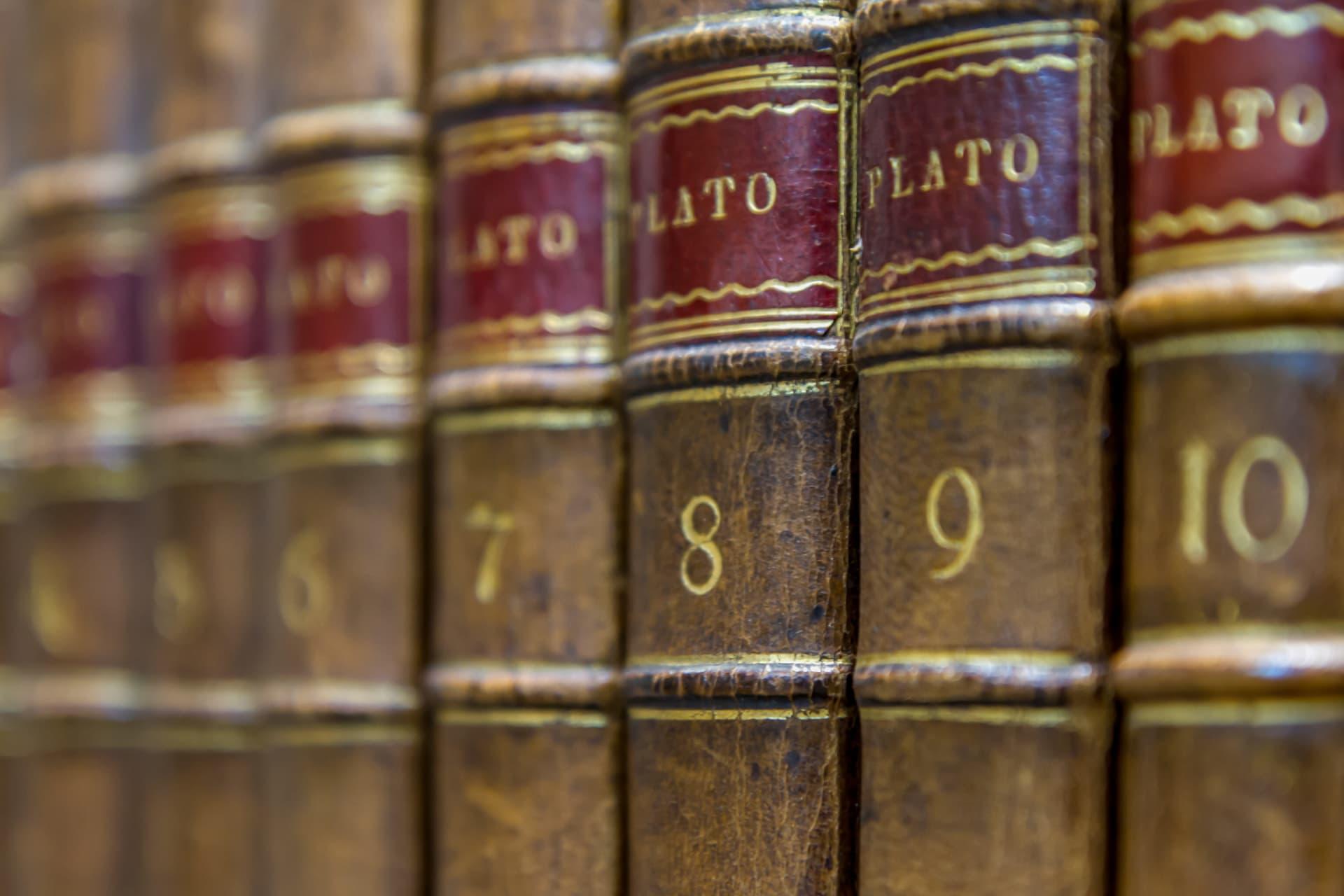 Manhattan Kansas - Plato's Republic 2: Three Shocking Proposals