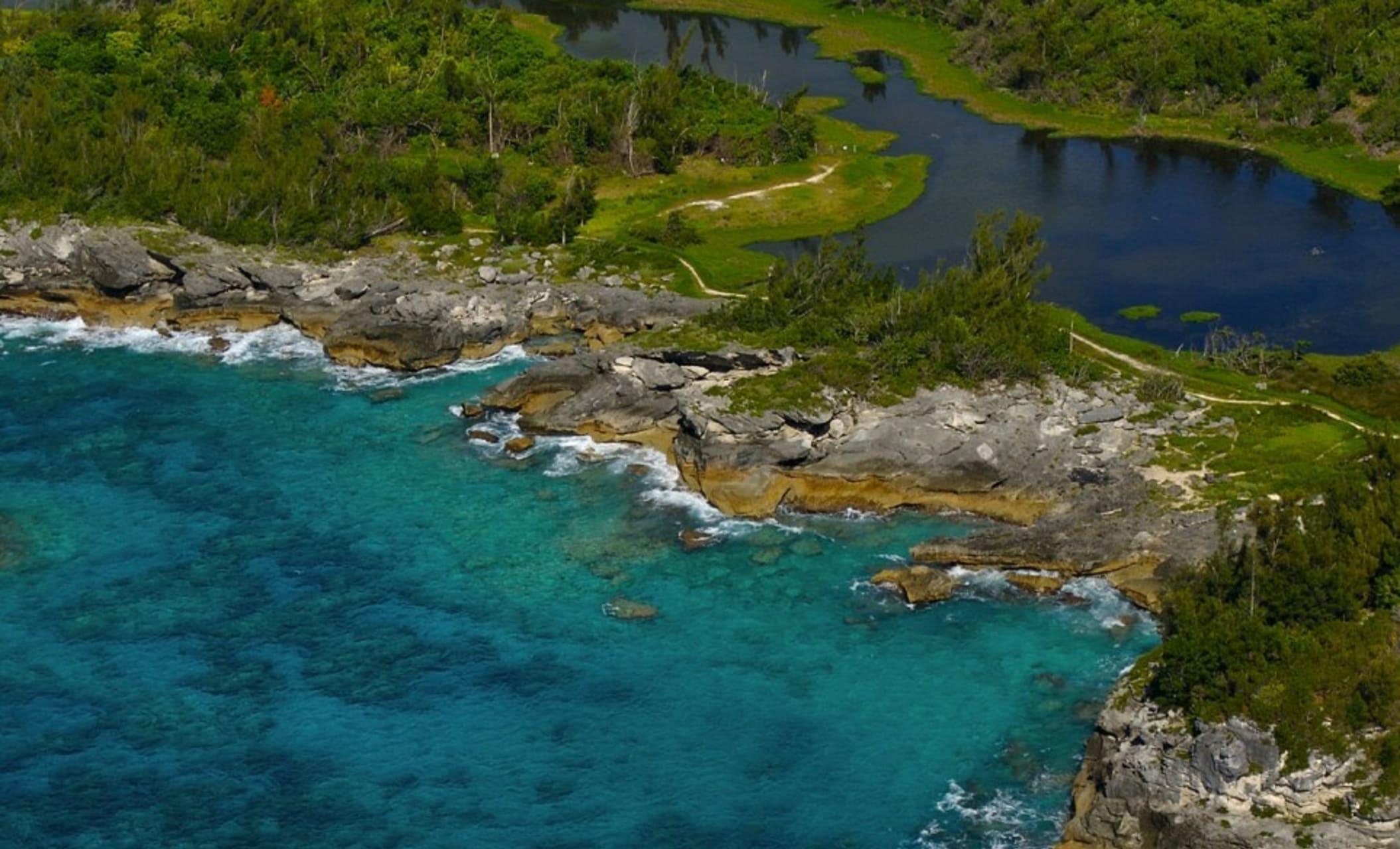 Bermuda - Bermuda's #1 Nature Reserve