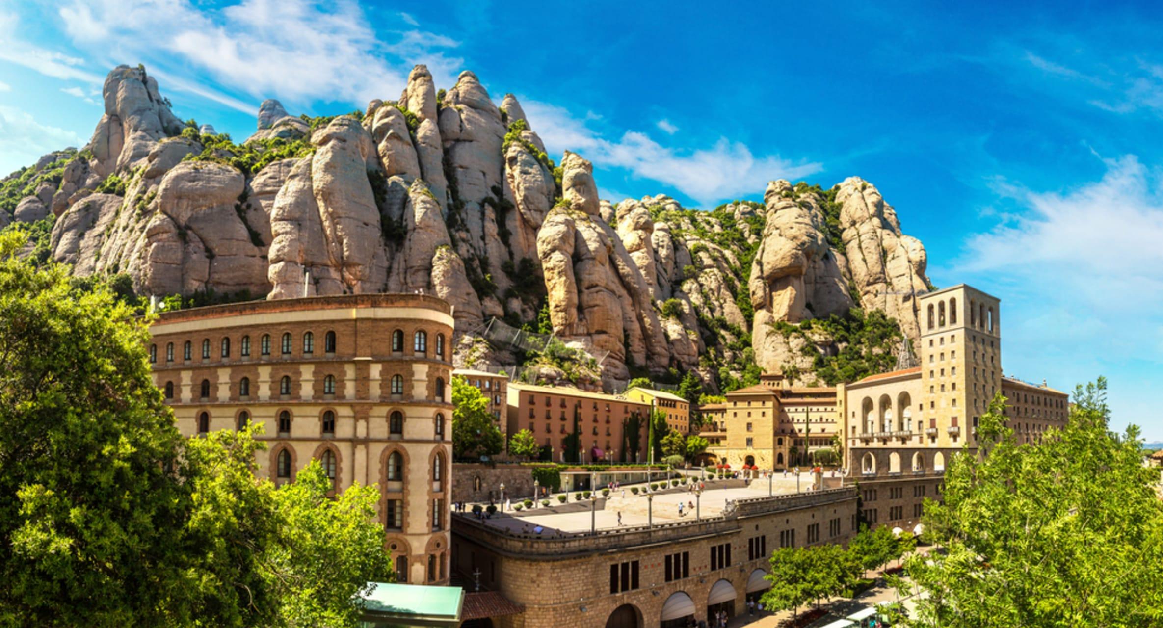 Montserrat - Montserrat - Mystical Discovery