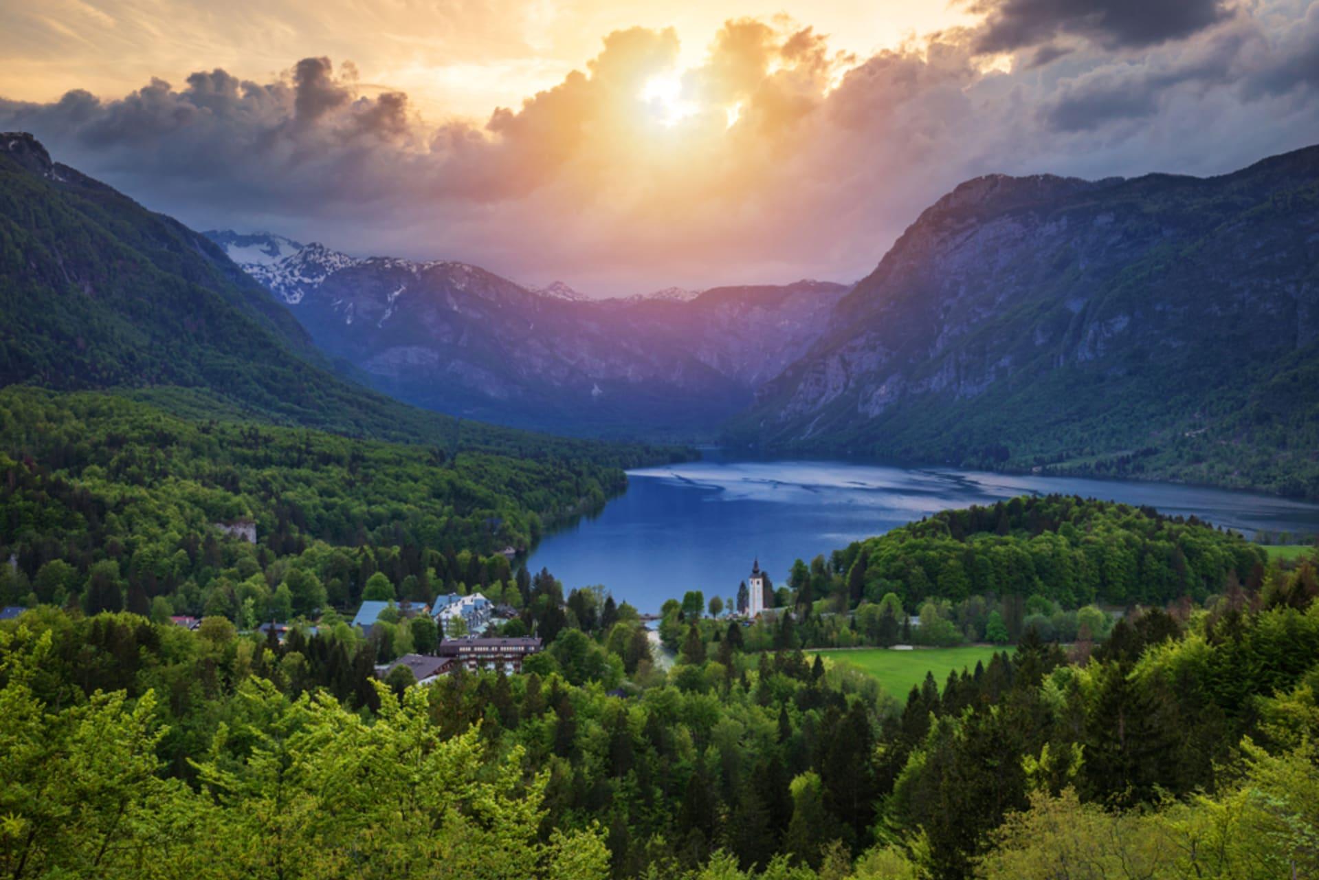 Bohinj - Bohinj, a Paradise Valley