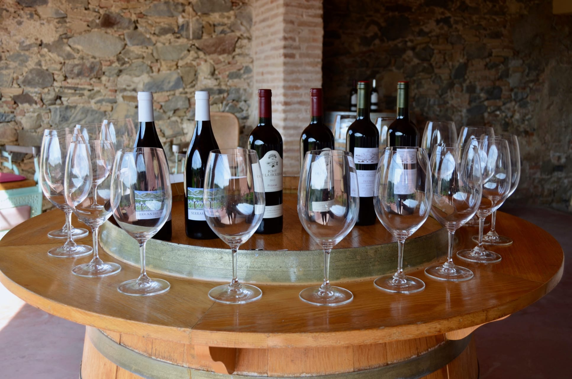 Catalonia - Special edition/One off: Women Winemakers in Priorat