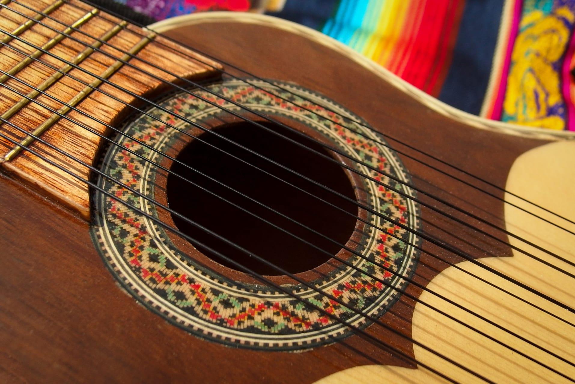 Arequipa - Halloween and Peruvian Criolla Music Celebrations!