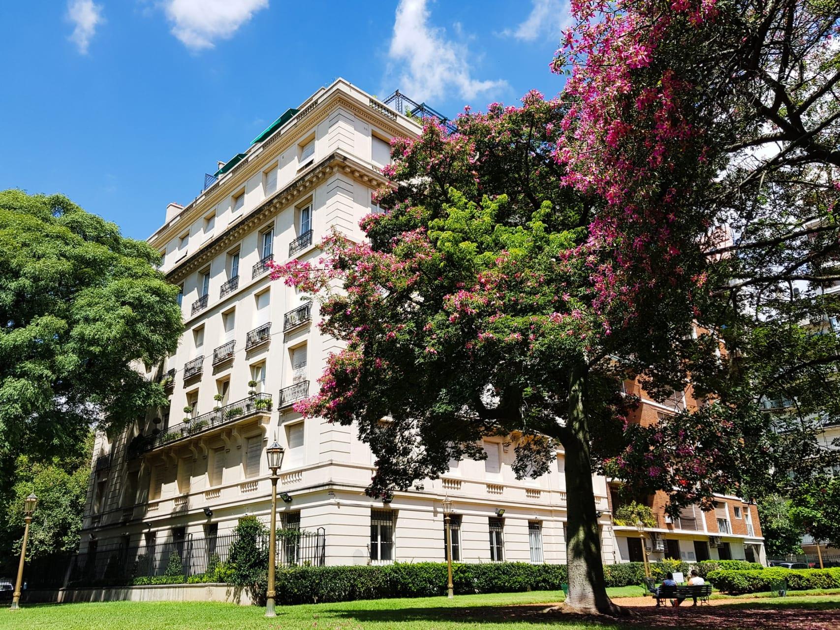 Buenos Aires - Buenos Aires: Recoleta Part 1: The Palaces of Alvear Avenue