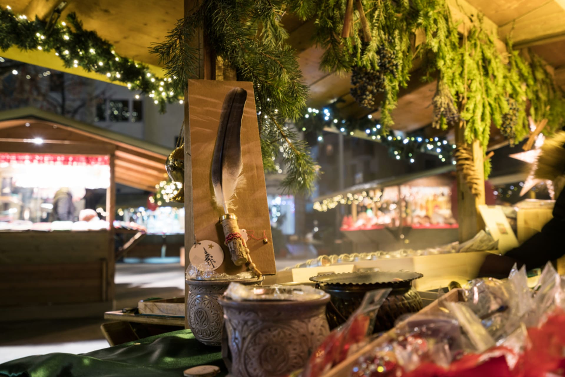 Haarlem - Christmas Markets & Sinterklaas in Haarlem