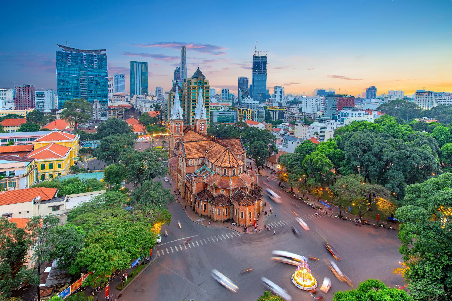 Ho Chi Minh City - Saigon Secret Gems - Day 5: The Rise of Vietnam