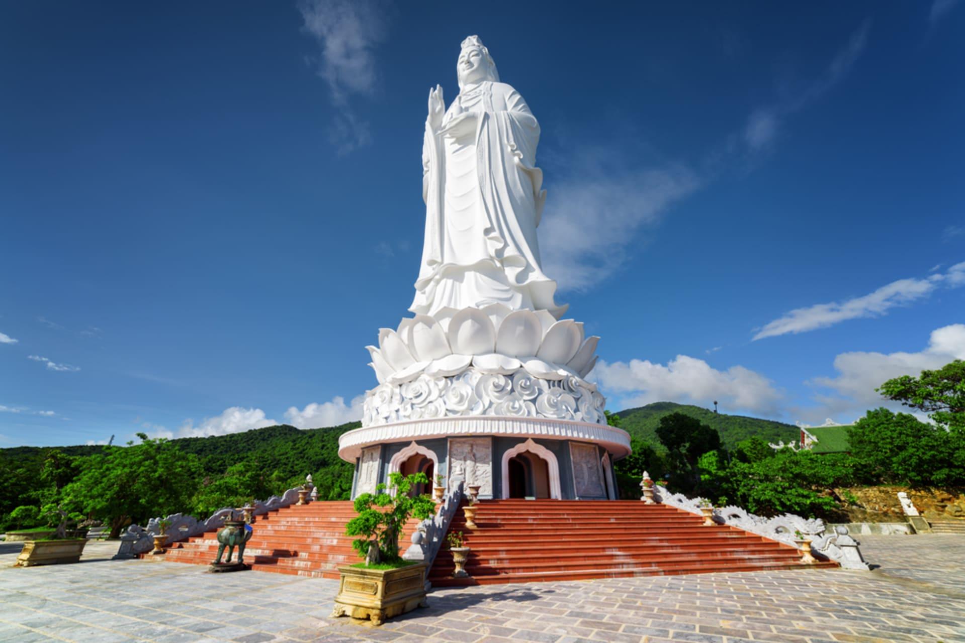 Da Nang - Da Nang - Day 3: The Lady Buddha
