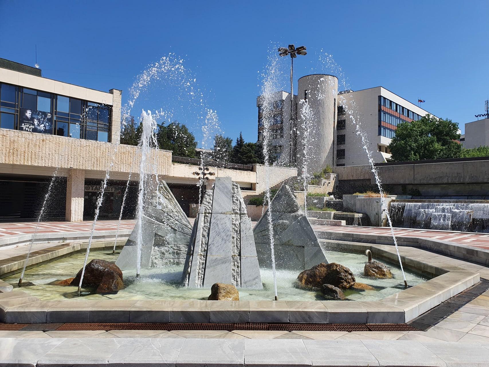 Blagoevgrad - The Last Town of Socialism