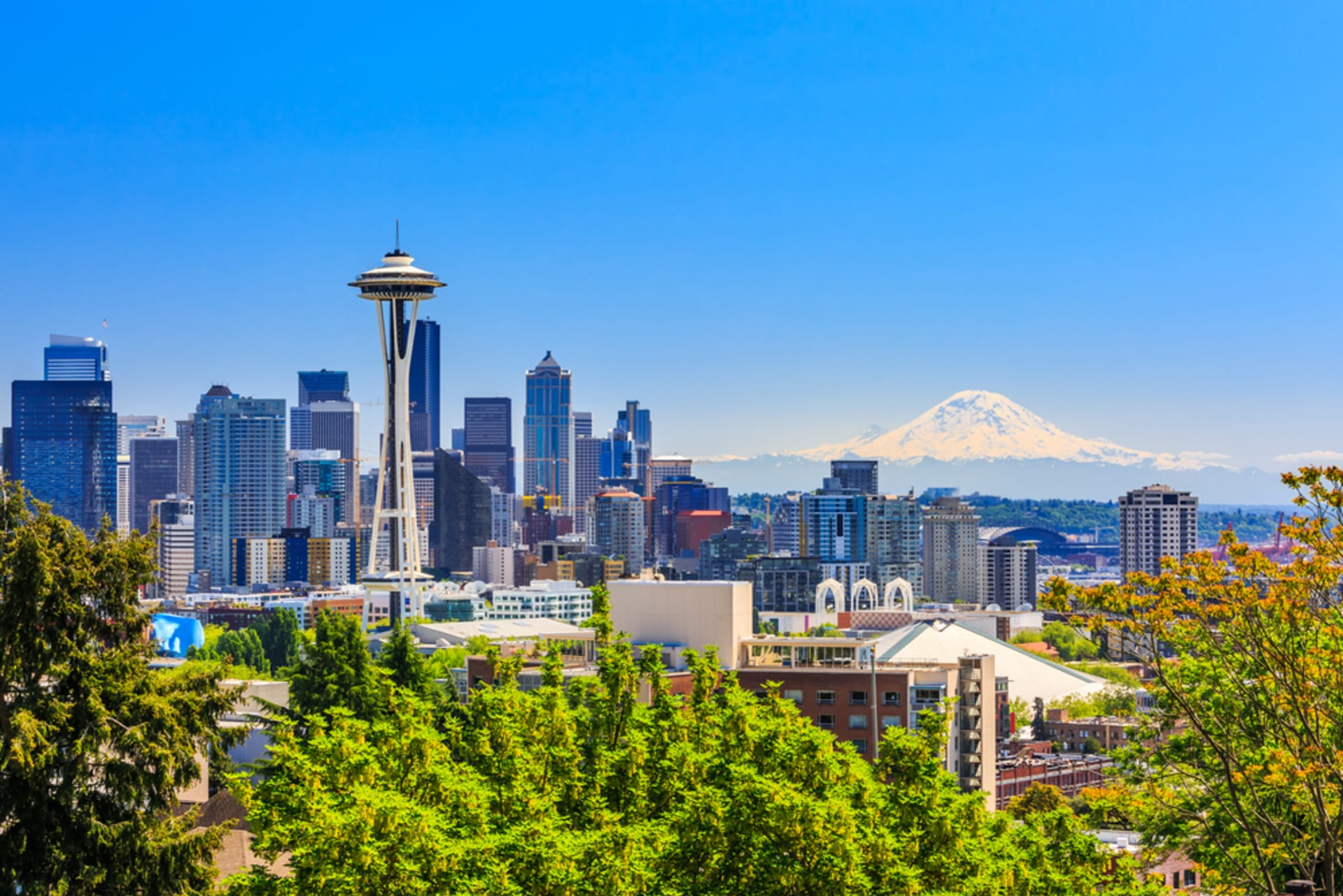 Seattle - Explore the History of Downtown Seattle
