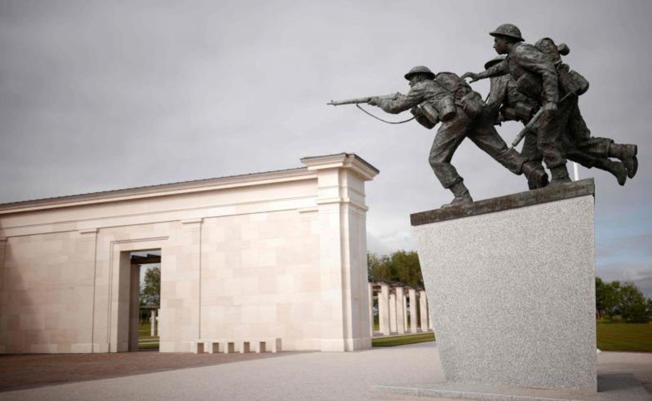 Normandy - D Day : Gold Beach