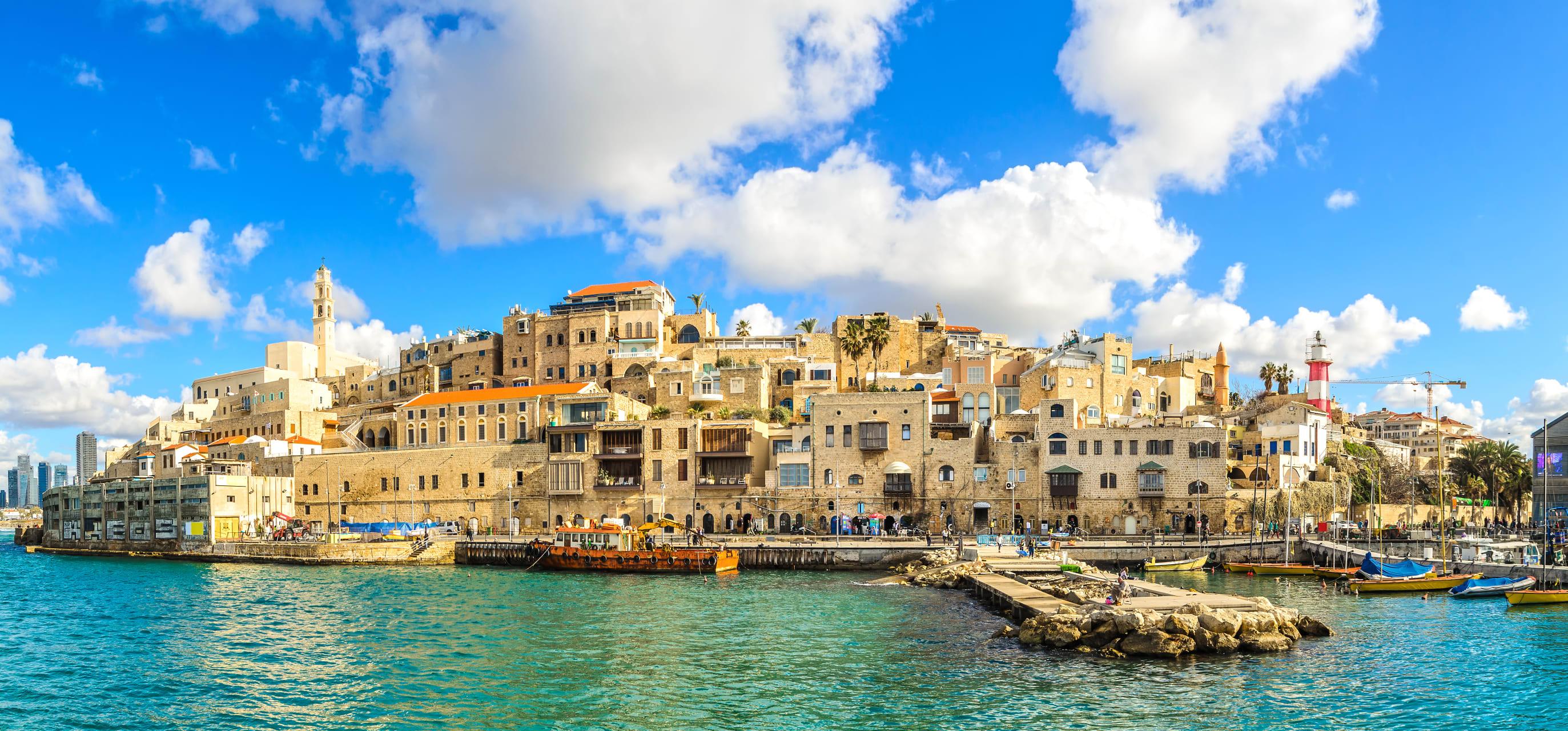 Tel Aviv - By Popular Demand: Ancient Jaffa