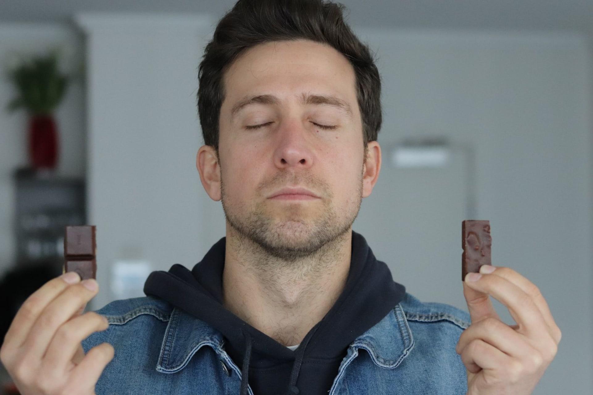 Melbourne - Chocolate Mindfulness Meditation