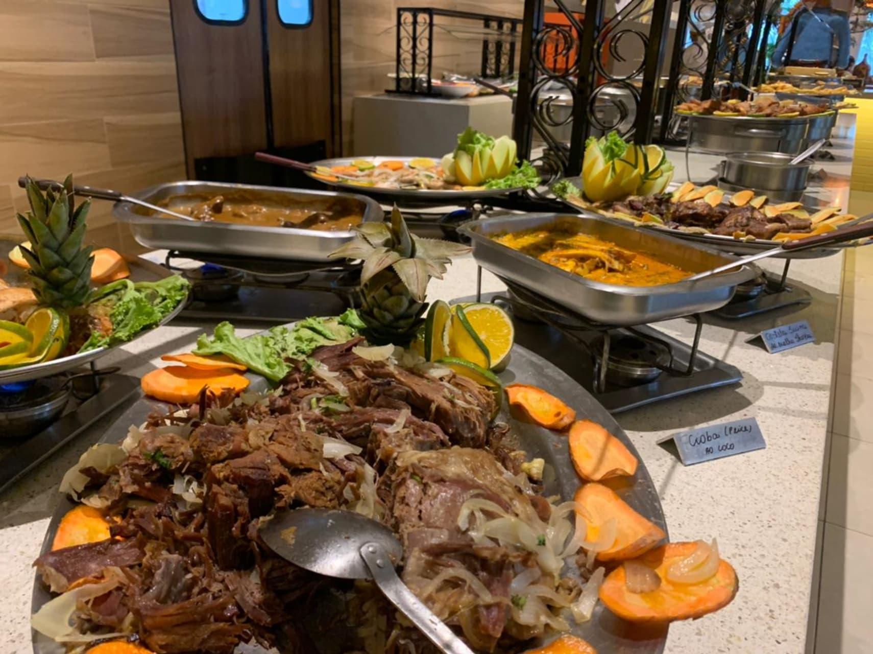 Recife - Brazil Grand Tour - Food Experience Brazilian Northeast Food