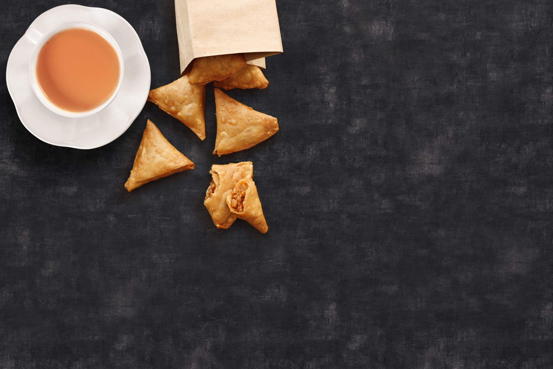 Nairobi - Swahili Snack Time - Transport your Kitchen and your Tastebuds to the Kenyan Coast.