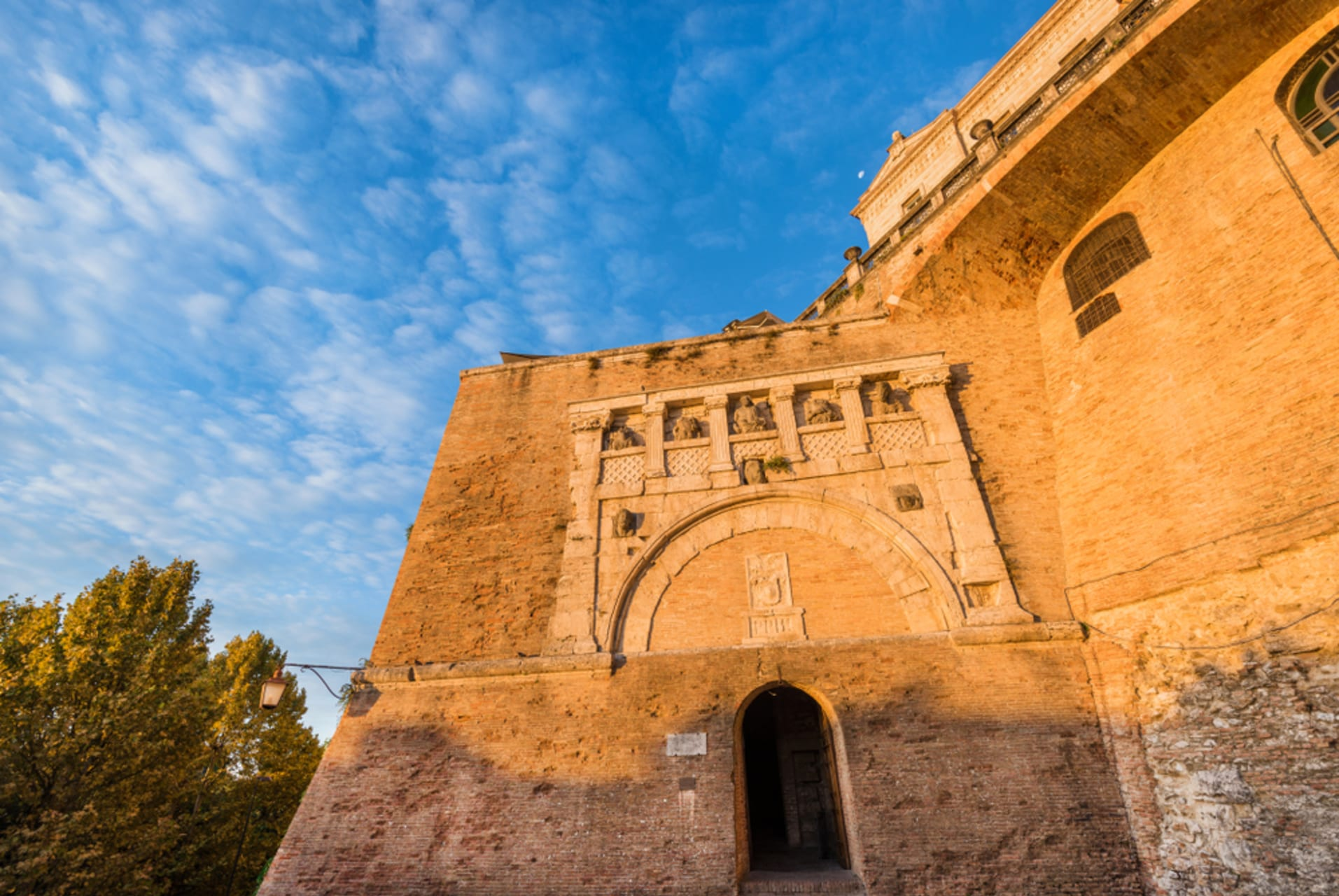 """Perugia - Perugia 3 - The Salt War and the """"Red Wedding"""