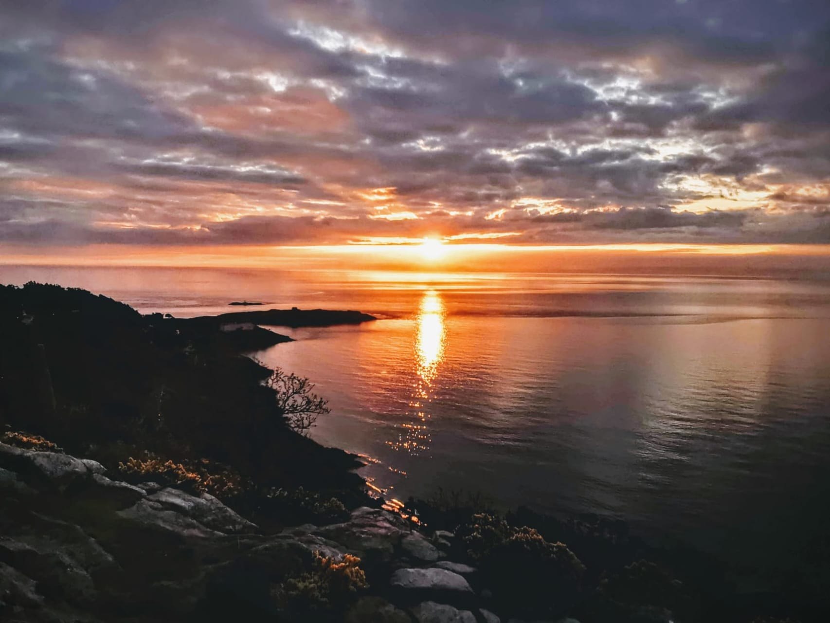 Dublin - Valentine's Sunset Stroll