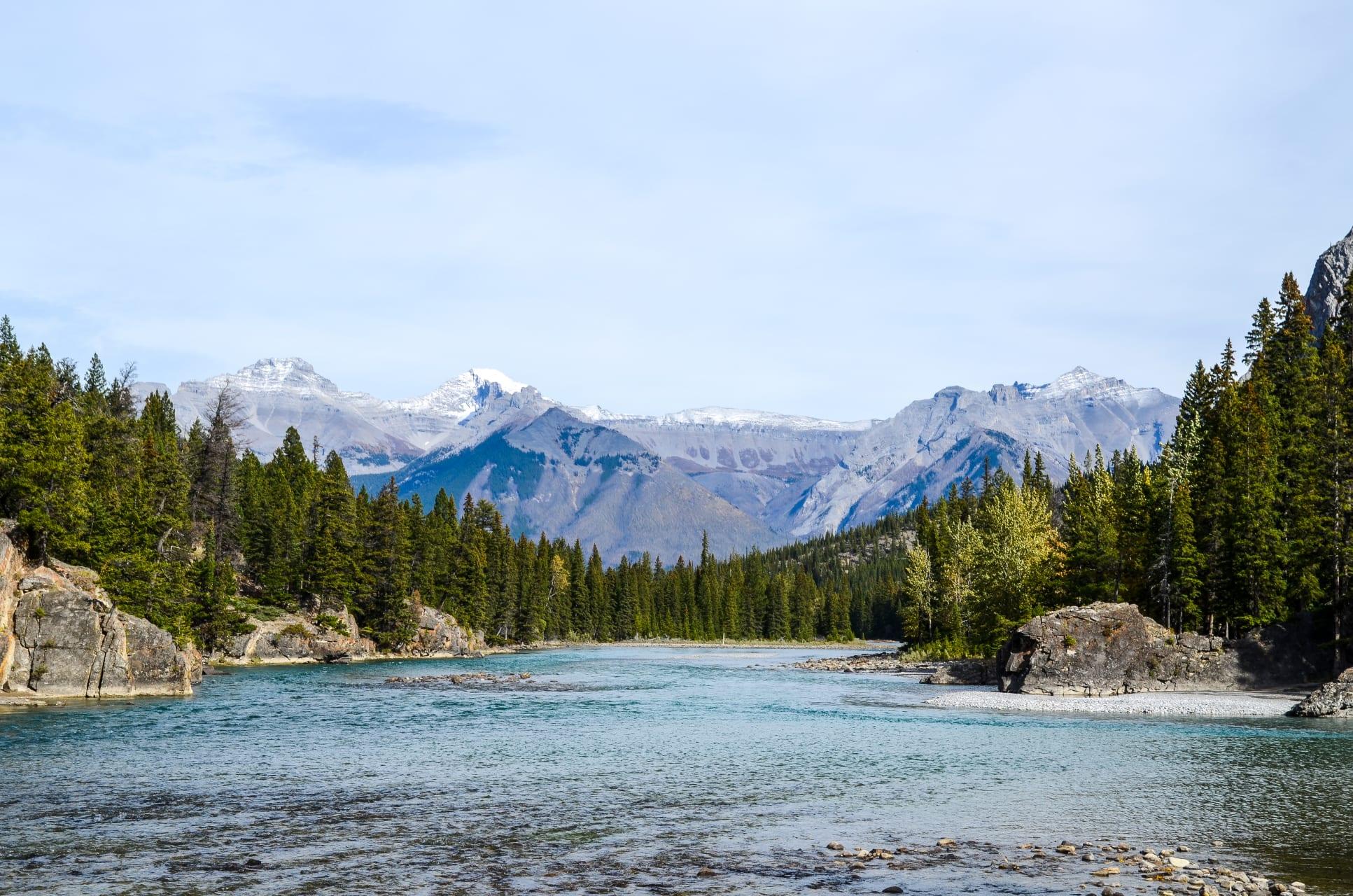 Banff - Banff Historic Walking Tour