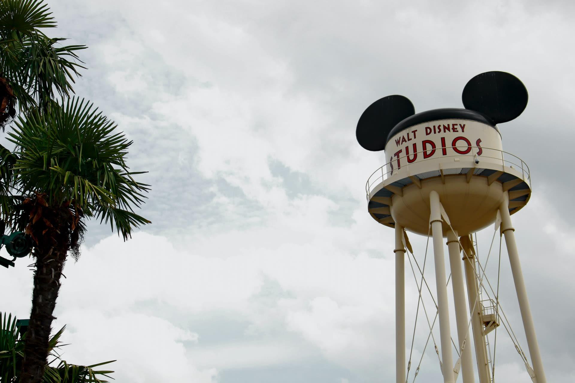 Los Angeles - Studios on Sundays - Walt Disney Studios in Burbank