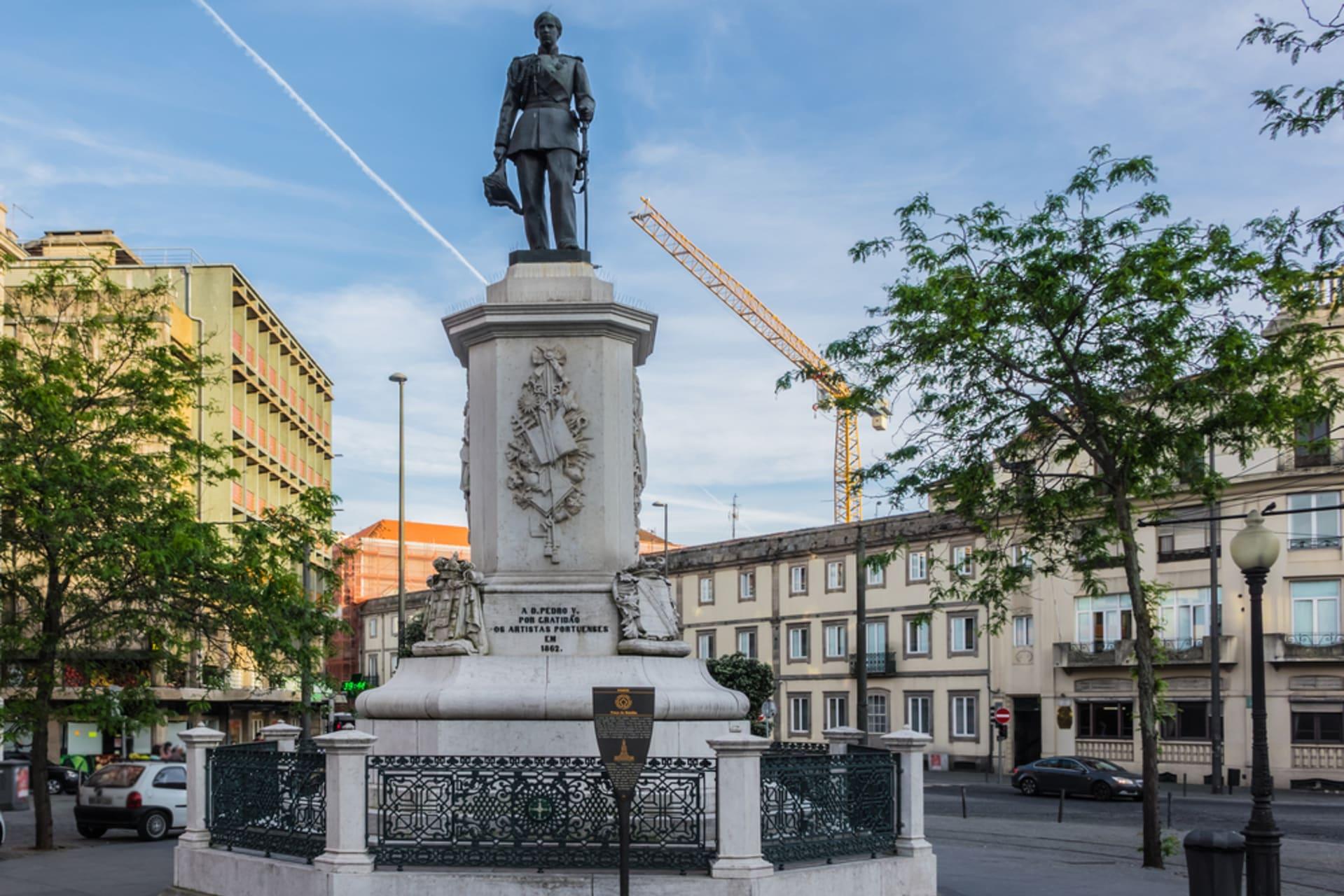 Porto - The Roaring Twenties in Porto
