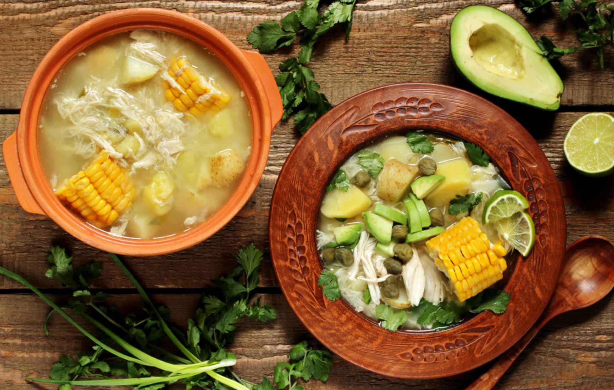 Medellín - Latin American Food: Must-Try Dishes of Colombia