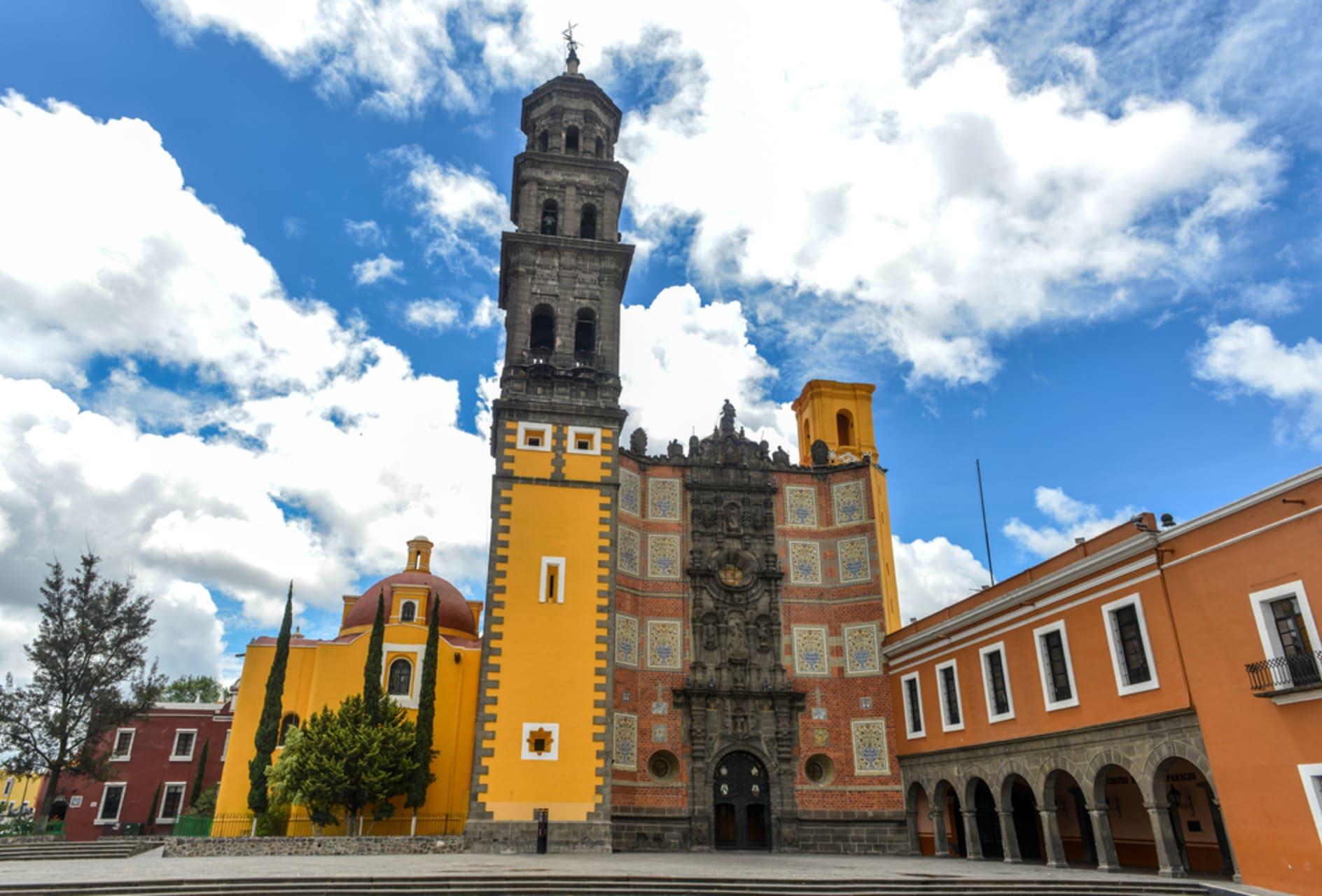 Puebla - Puebla Downtown