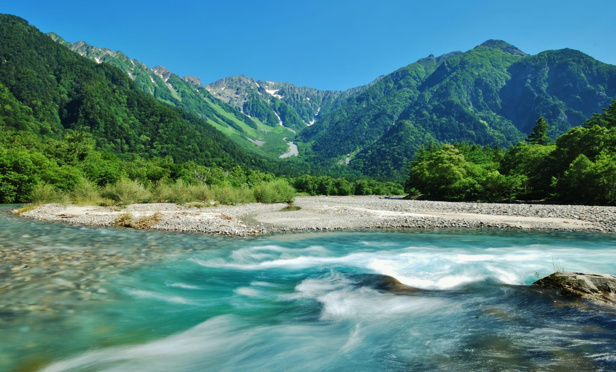 Nagano - Nagano: A Beautiful Hike in Rural Japan