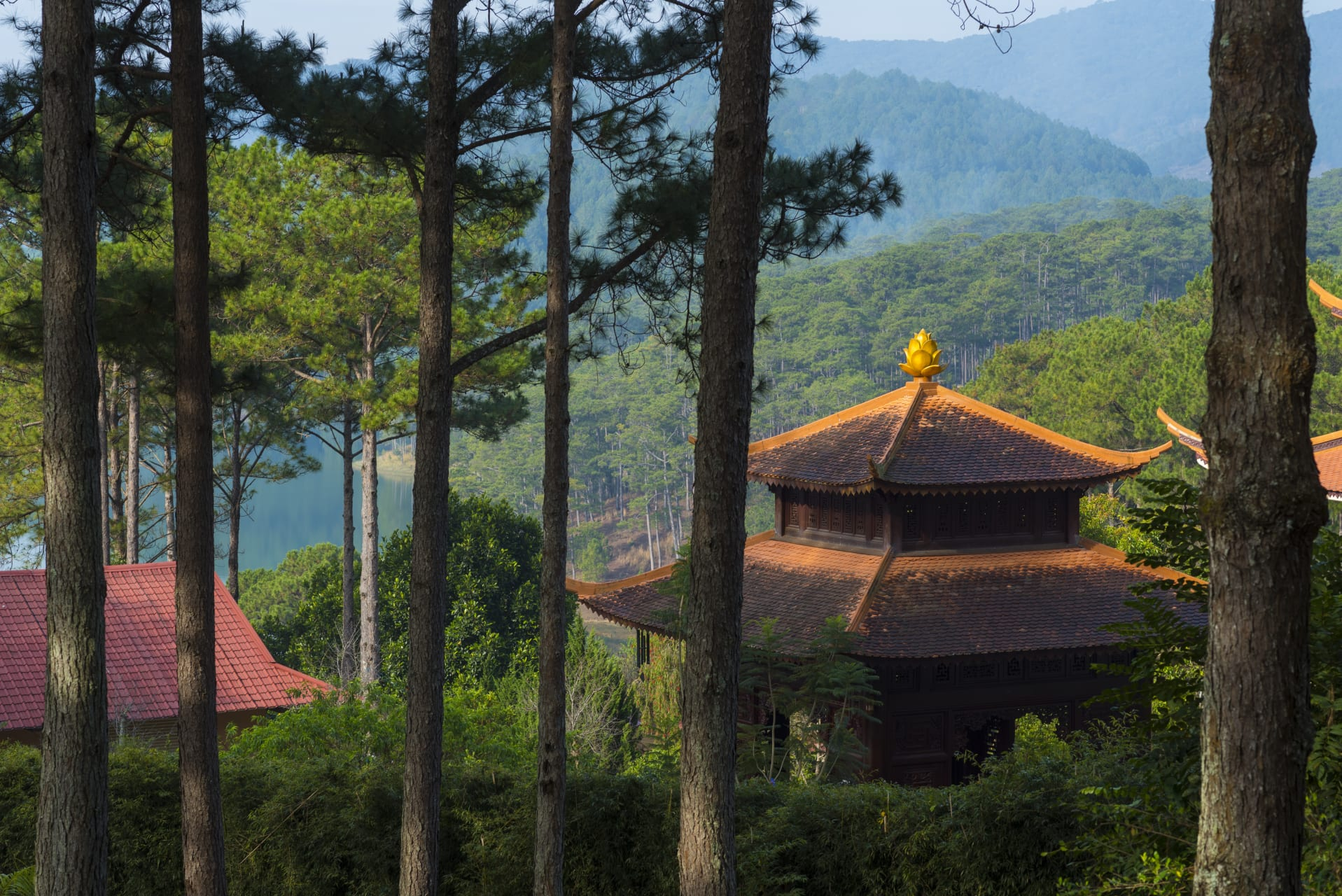 Hue - Hidden Huế - Day 3: Calm Your Mind In A Monastery