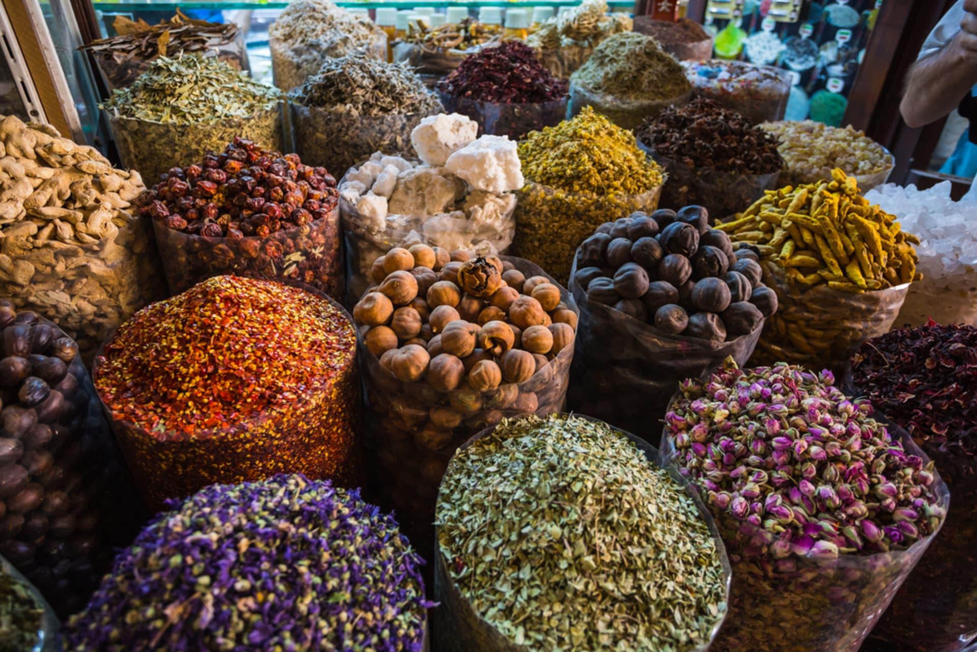 Dubai - Dubai Waterfront Market