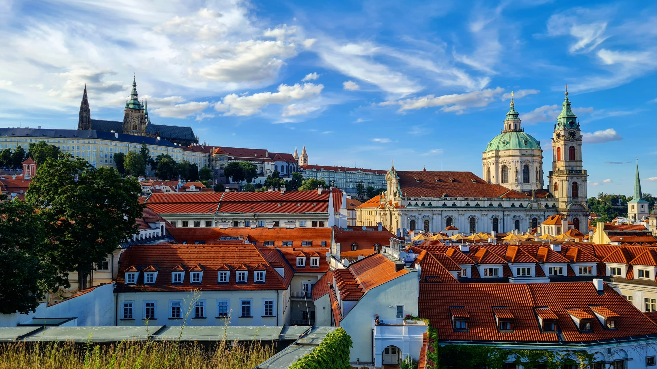 Prague - Discover the Most Beautiful Baroque Garden in Europe