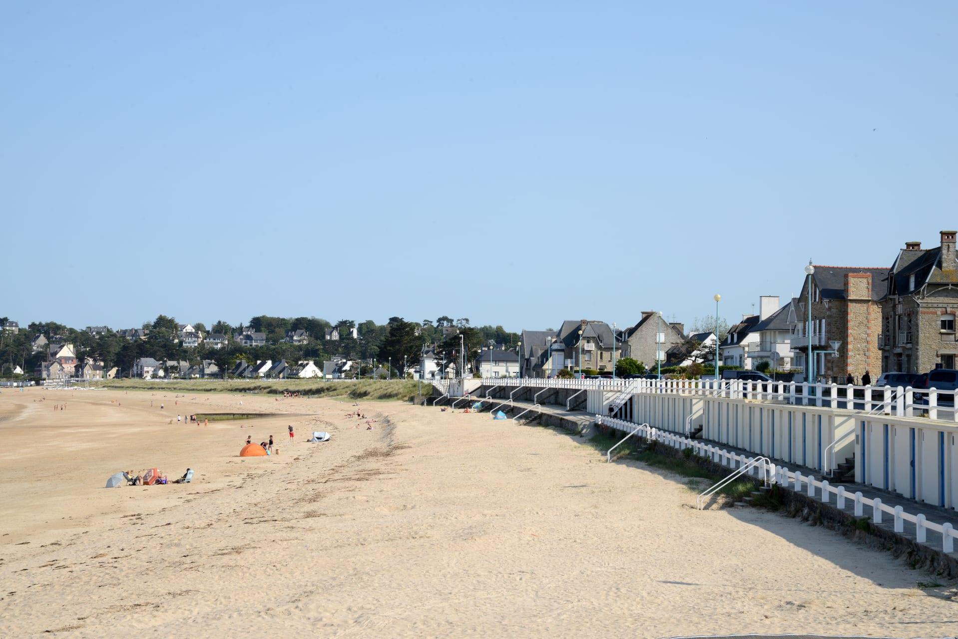 Brittany North - Saint Cast