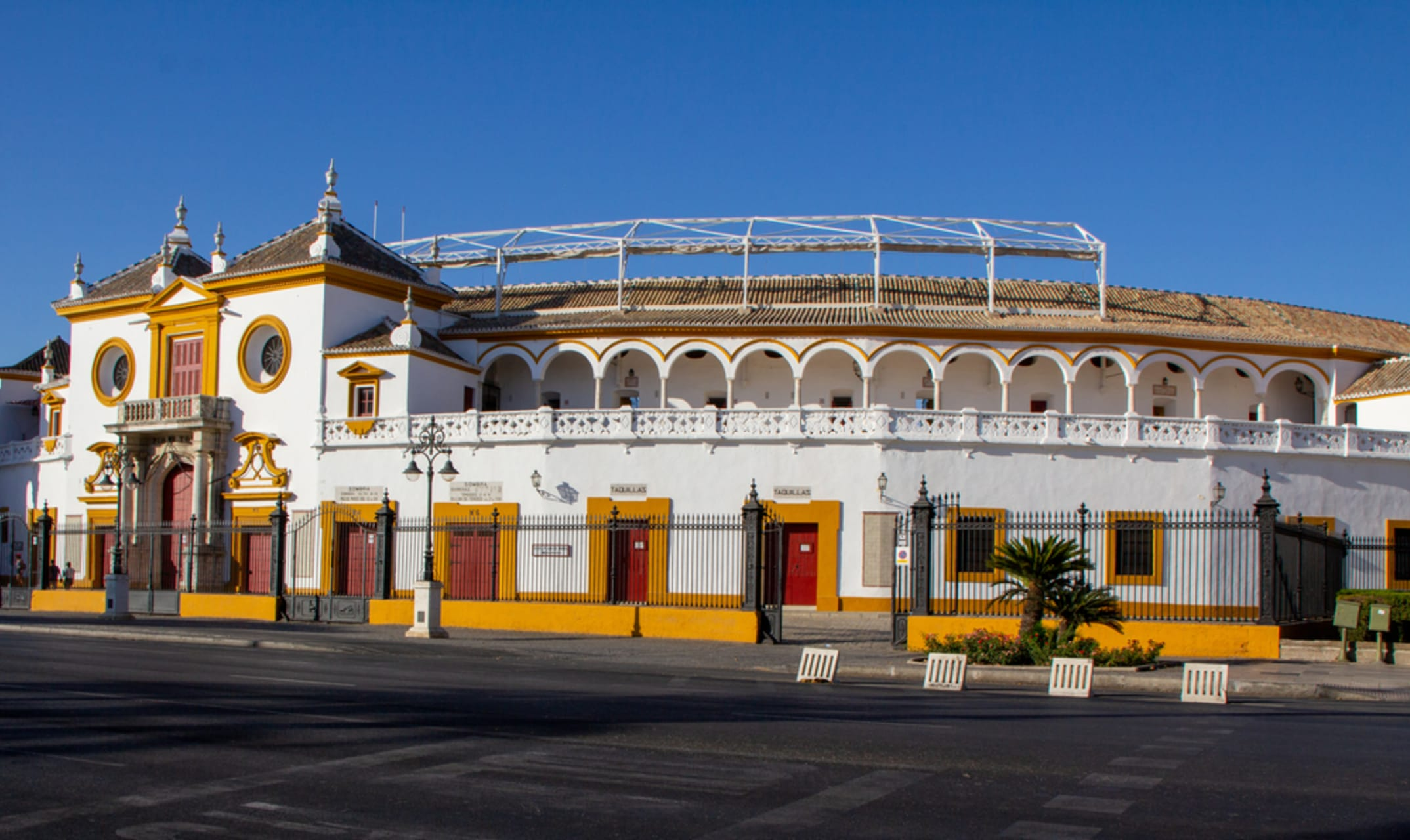 """Seville - """"Opera Carmen"""" - The True Story and the Iconic Locations!"""