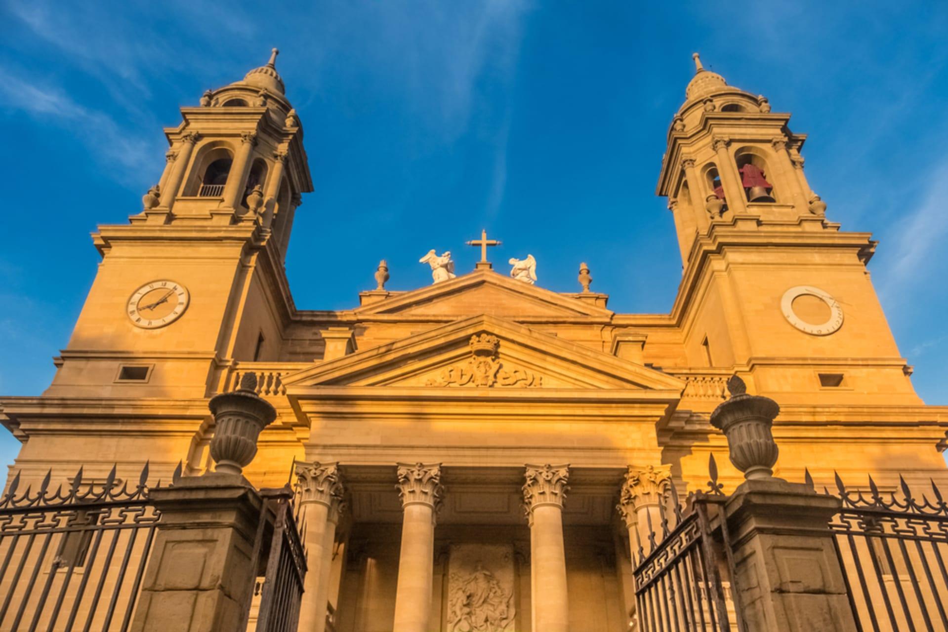 Pamplona - Highlights of Pamplona