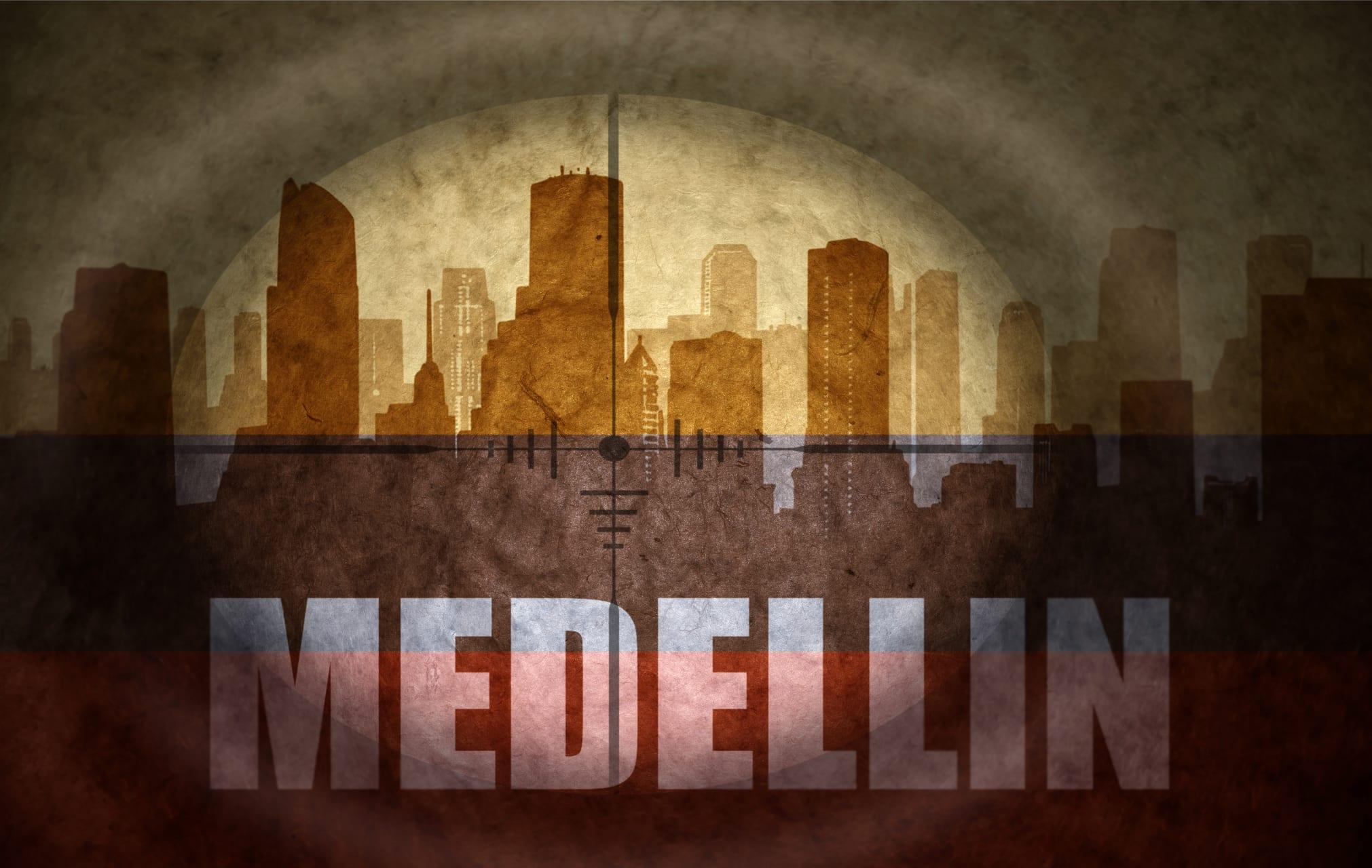 Medellín - The Legacy of Pablo Escobar
