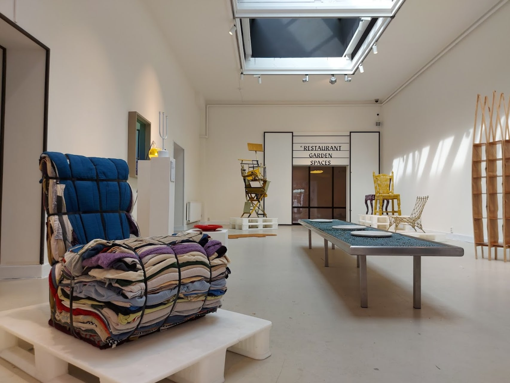 Amsterdam - Droog Design's Archive Collection