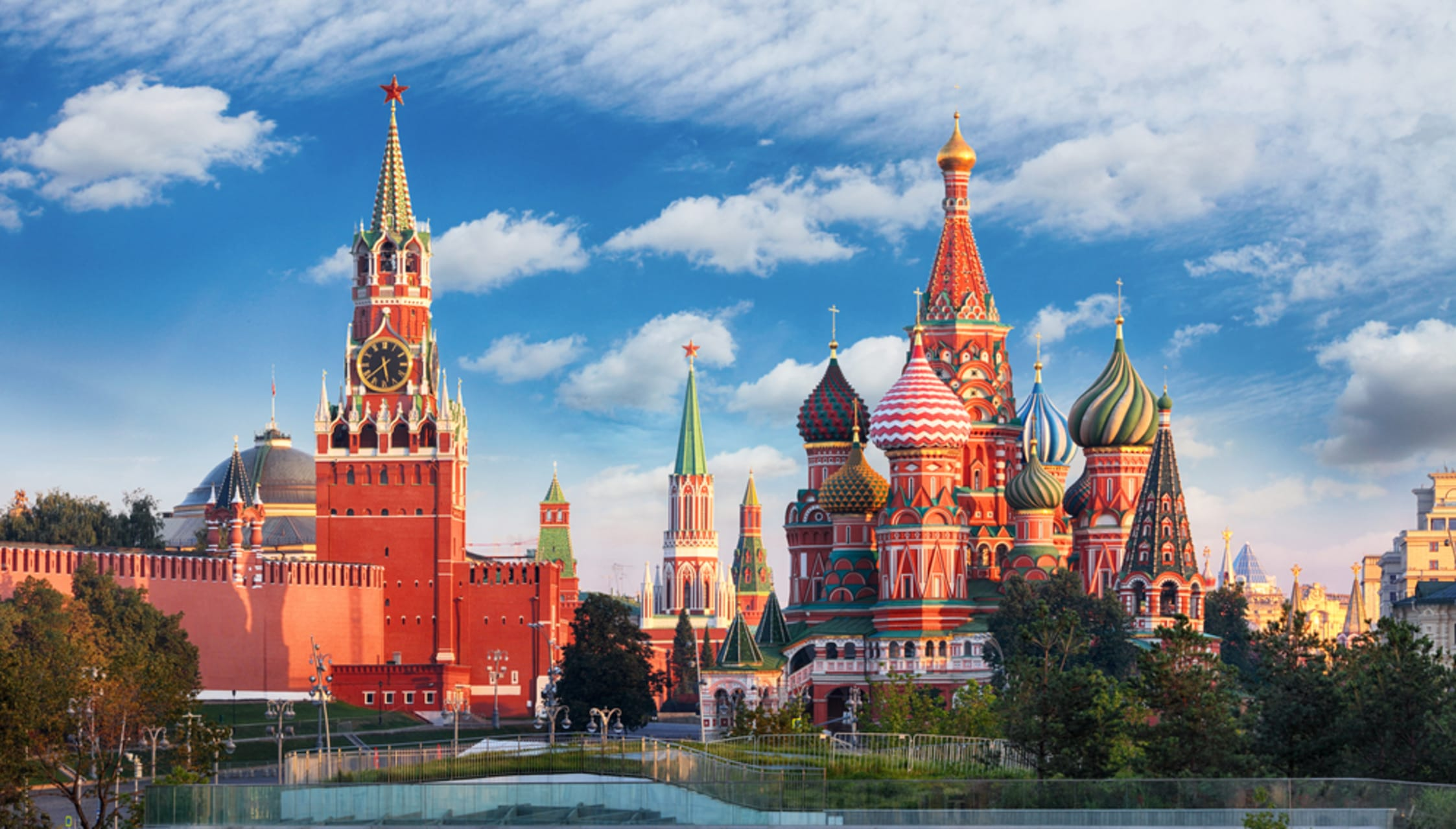 Moscow - Red Square: Moscow Must-See