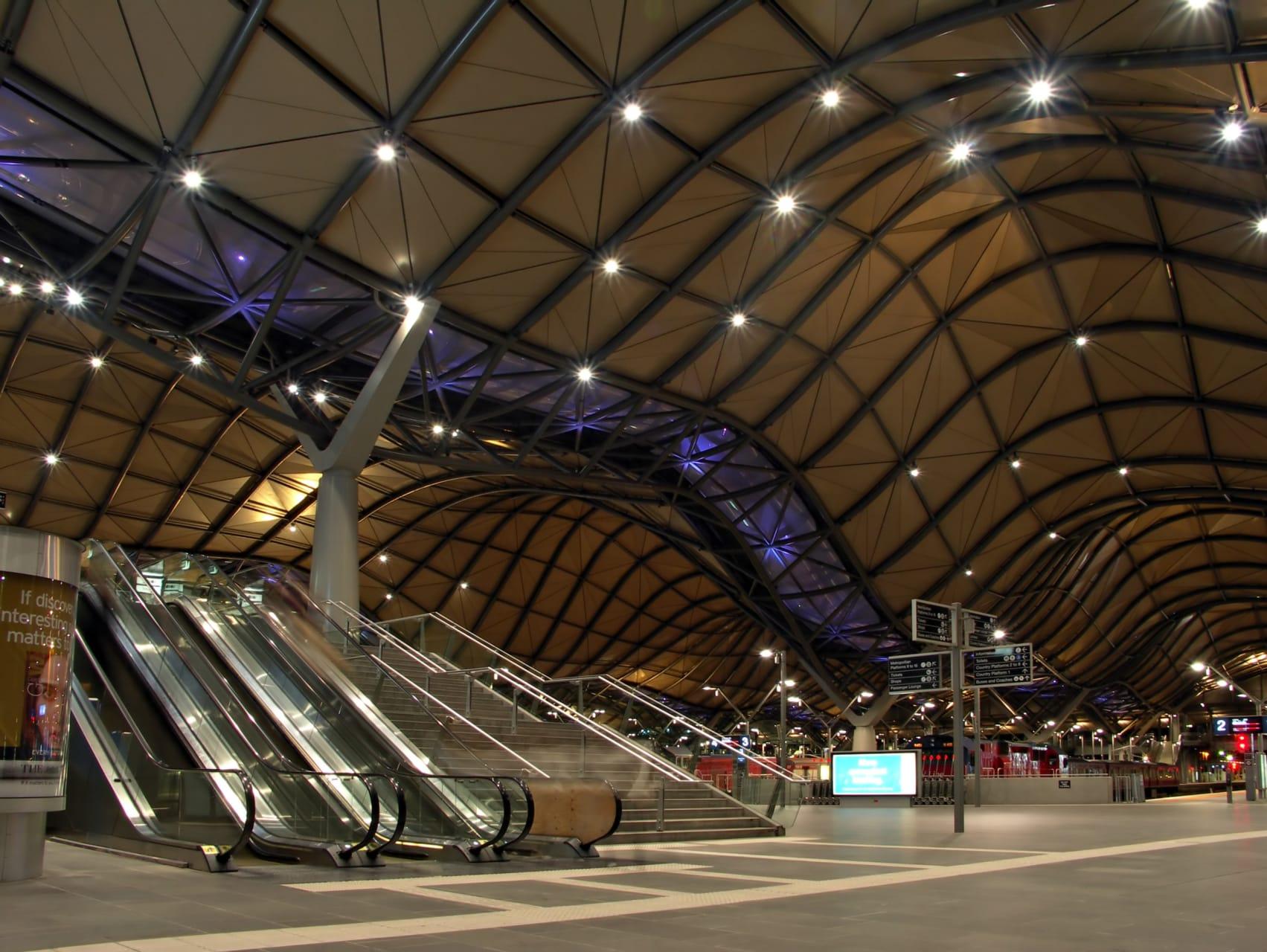 Melbourne - Commute the Loop