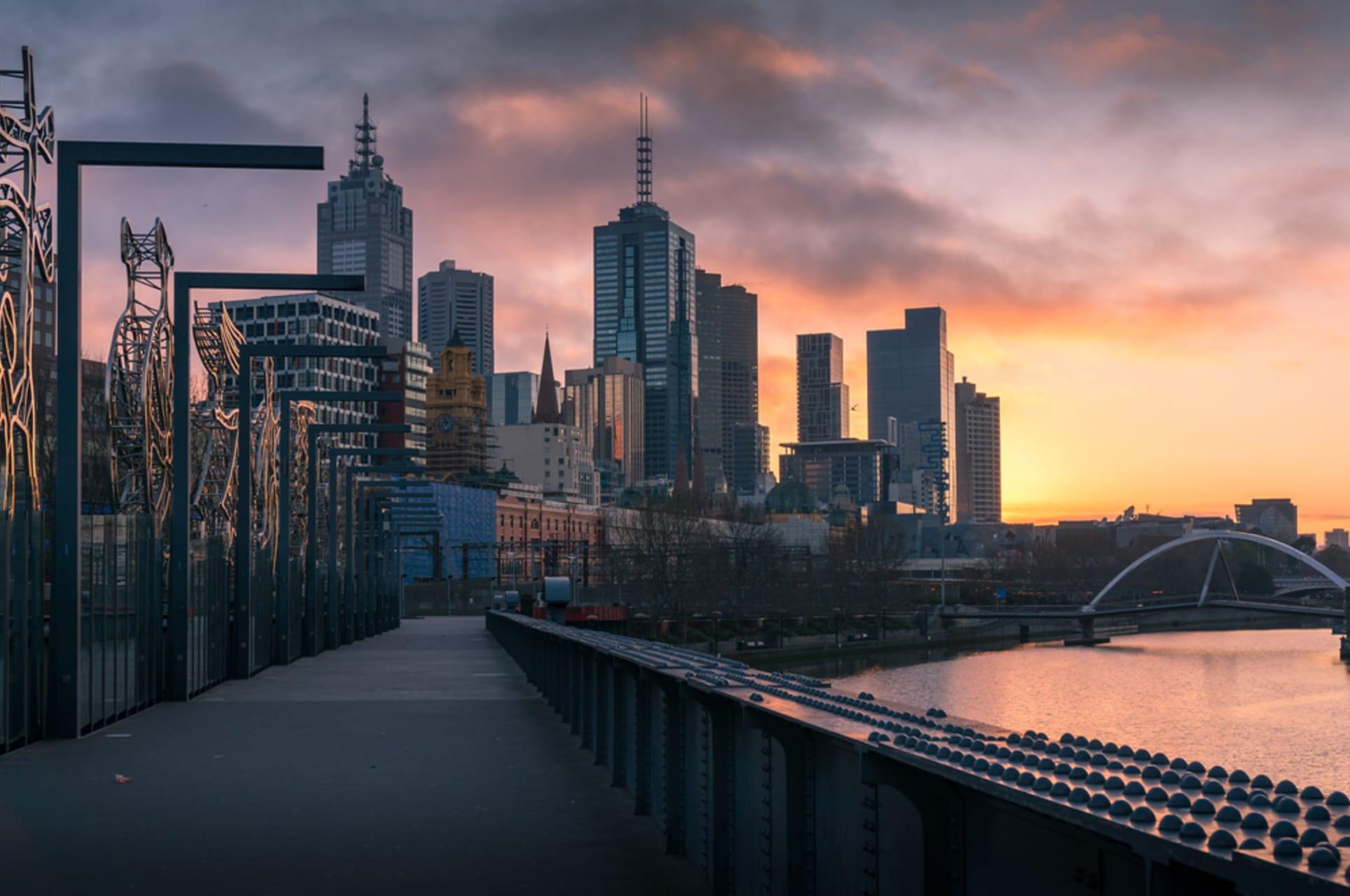 Melbourne - Art Special: Australia's Migration History Told Through Art