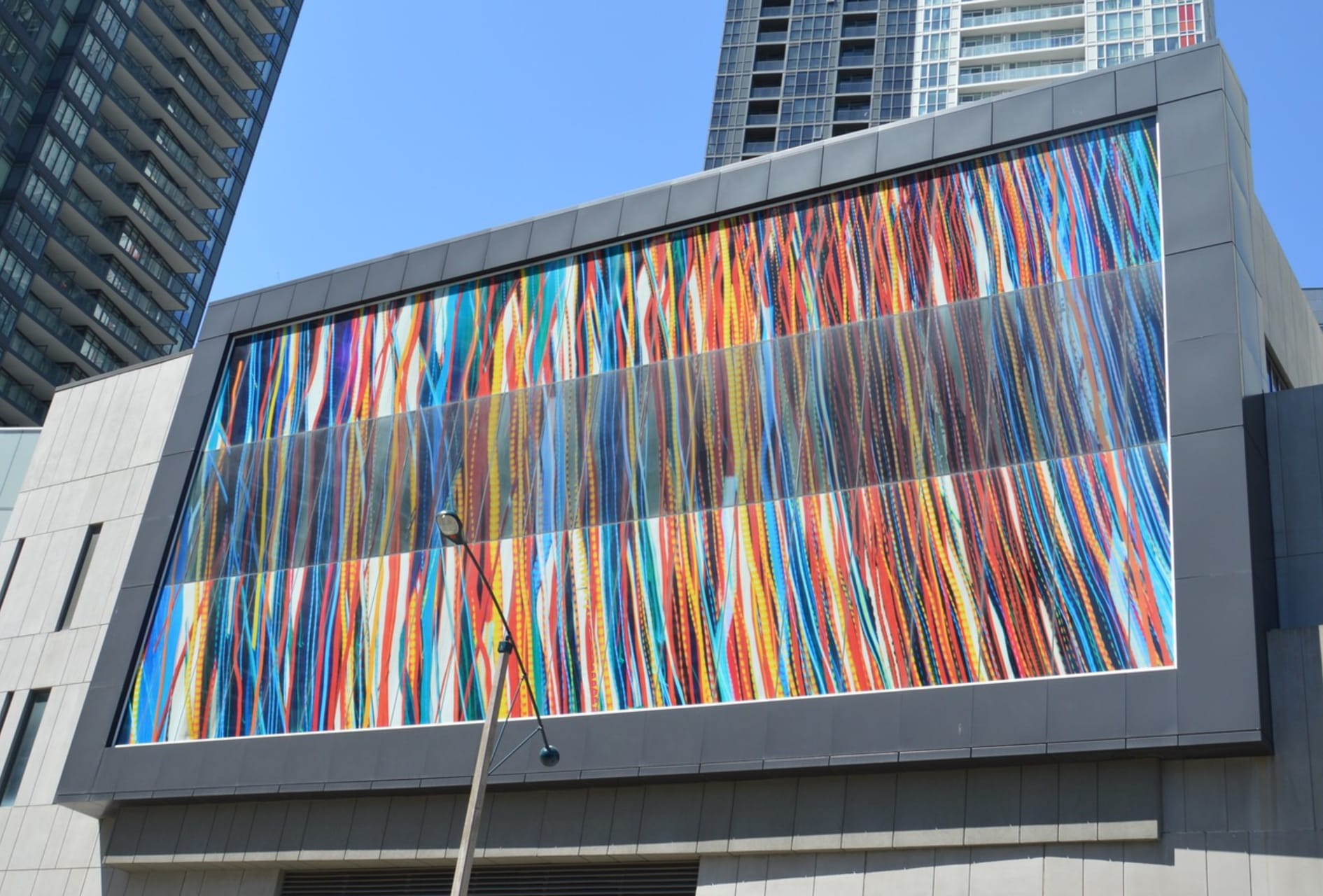 Greater Toronto Area - Art in the City: Part 2-Cityplace