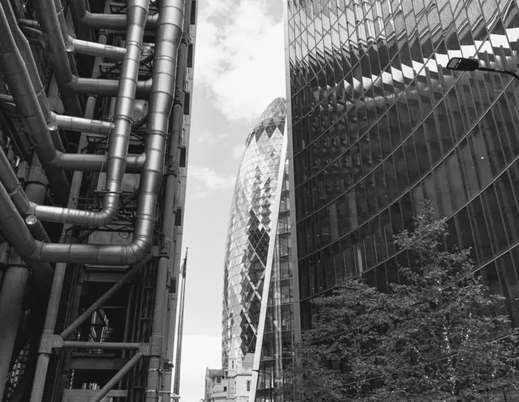 London - Hidden Histories - Dark Secrets of the City