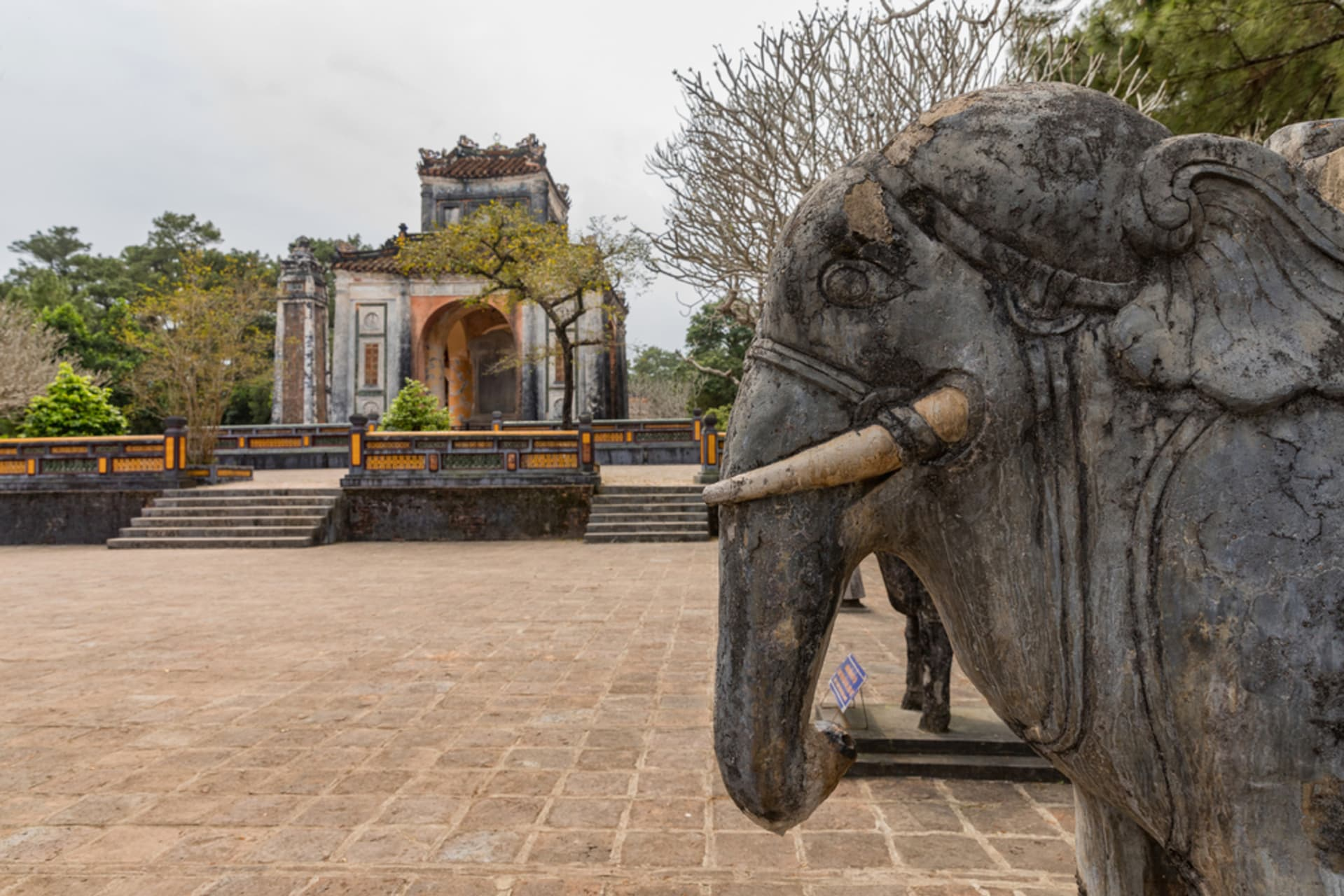 Hue - Discovering Huế - Day 4: Emperor Mausoleum & Insight into The Nguyễn Dynasty