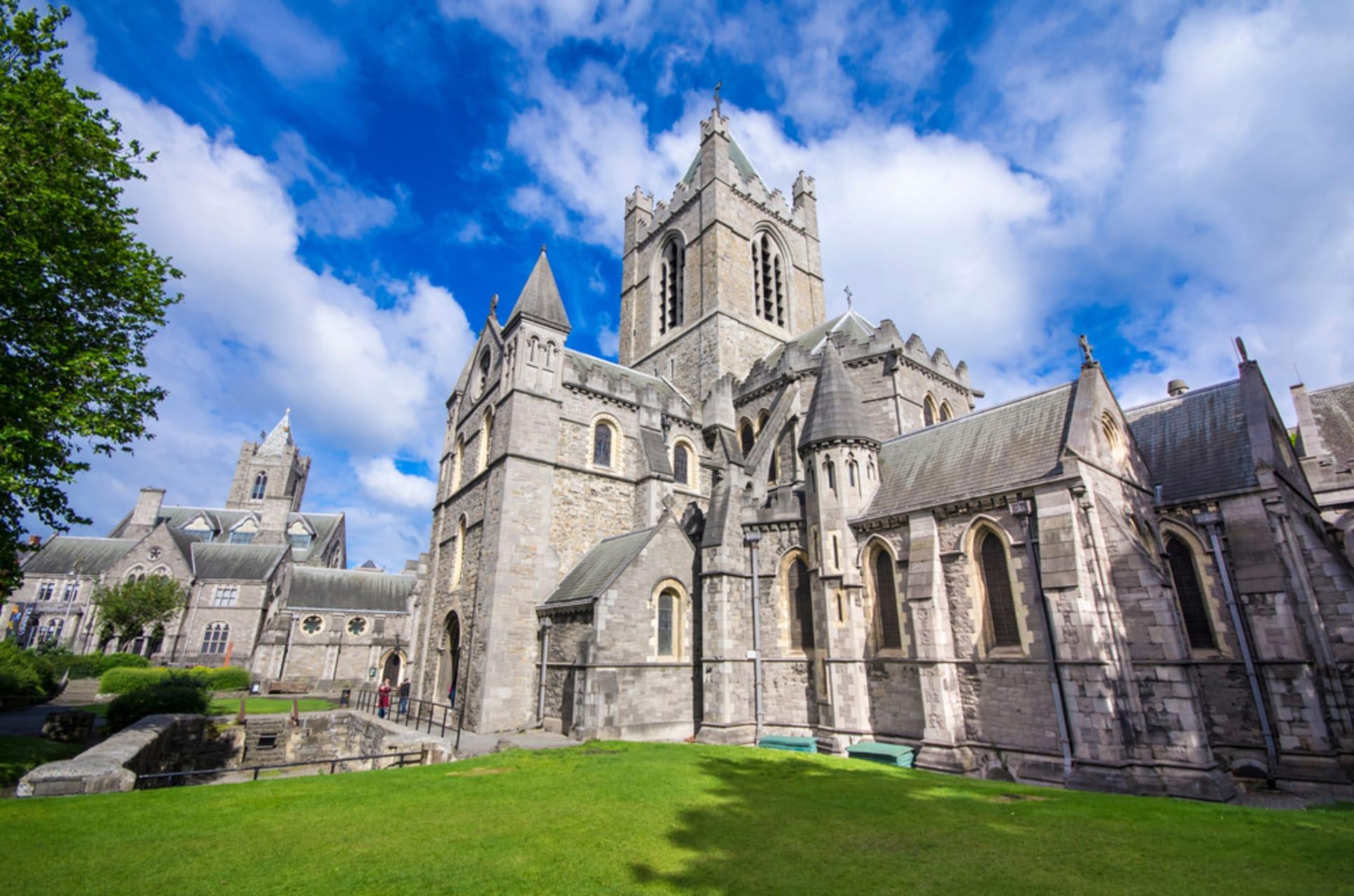 Dublin - Ancient Dublin