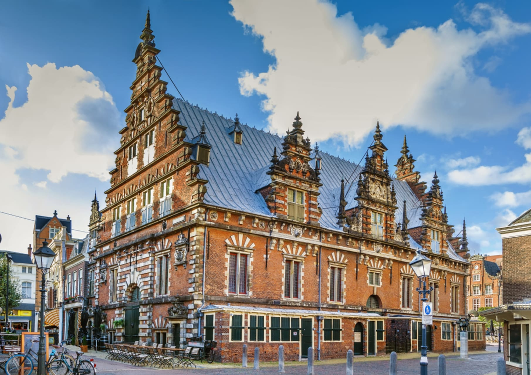 Haarlem - The Grote Markt – Town Square