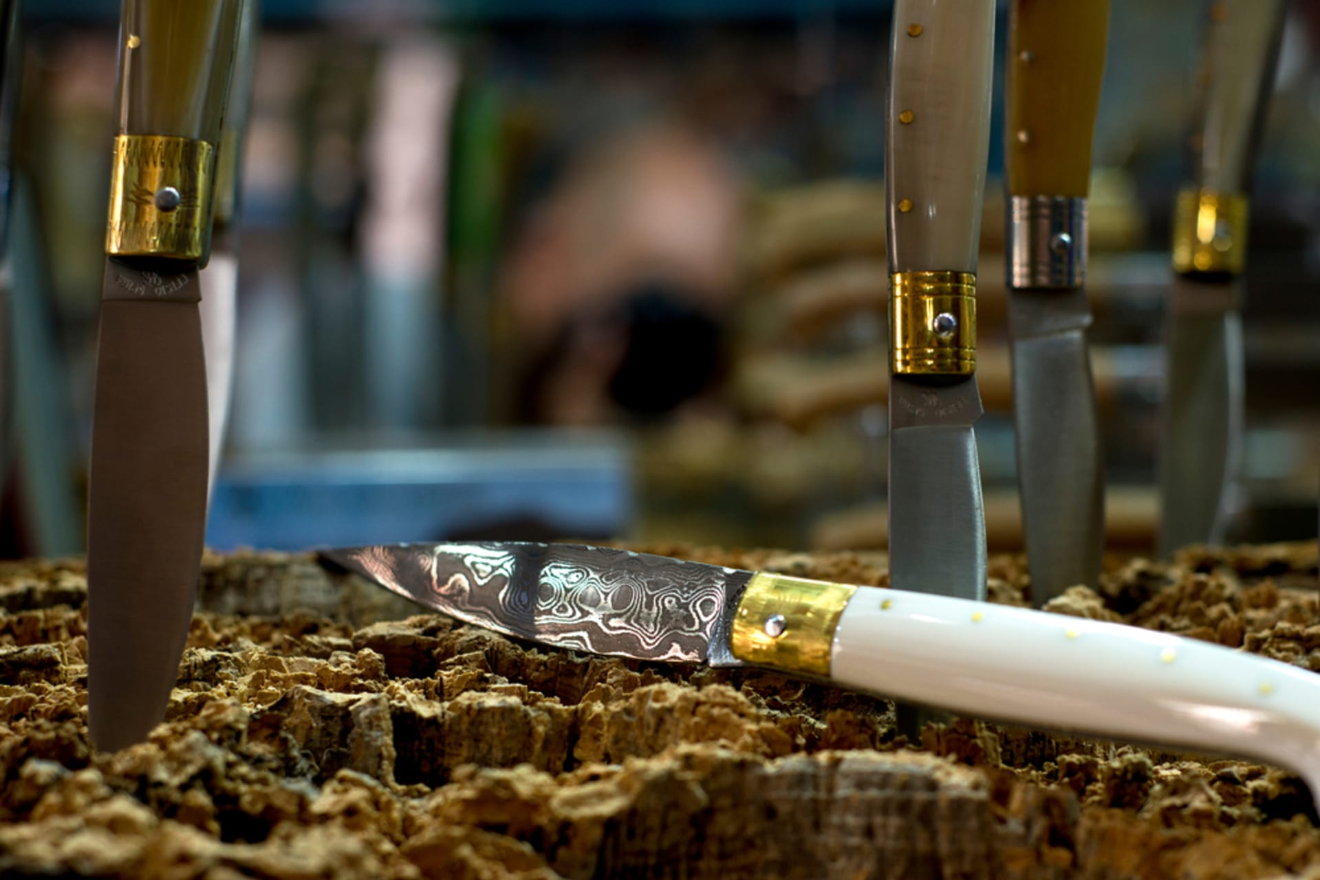 Sardinia - The Art of Making Traditional Sardinian's Knives