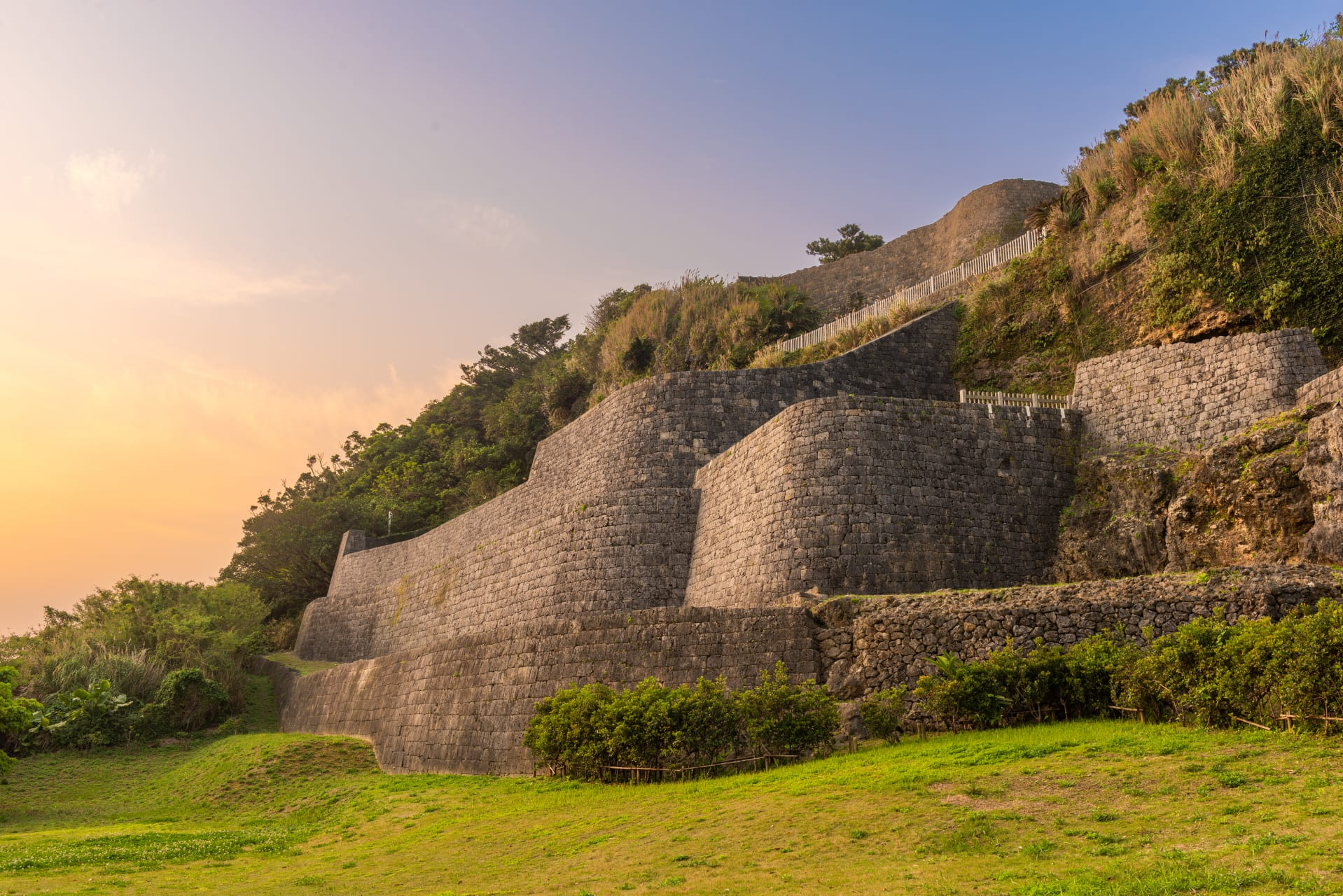 Okinawa - Hacksaw Ridge - The most famous WW2 battlefield in Okinawa