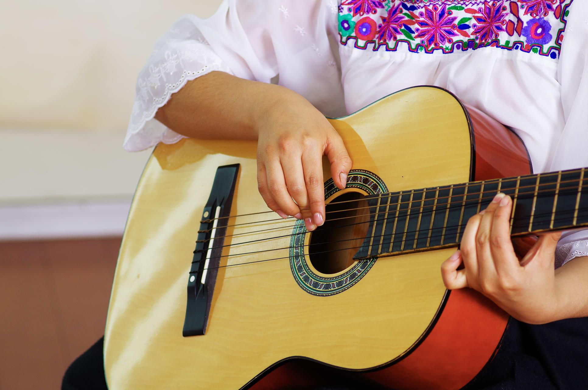Otavalo - Ecuadorian Andean Music Show for World Music Day