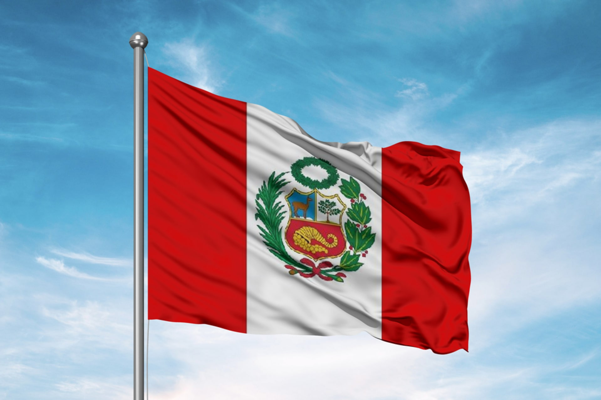 Cusco - Celebrating the Bicentennial of the Independence of Peru