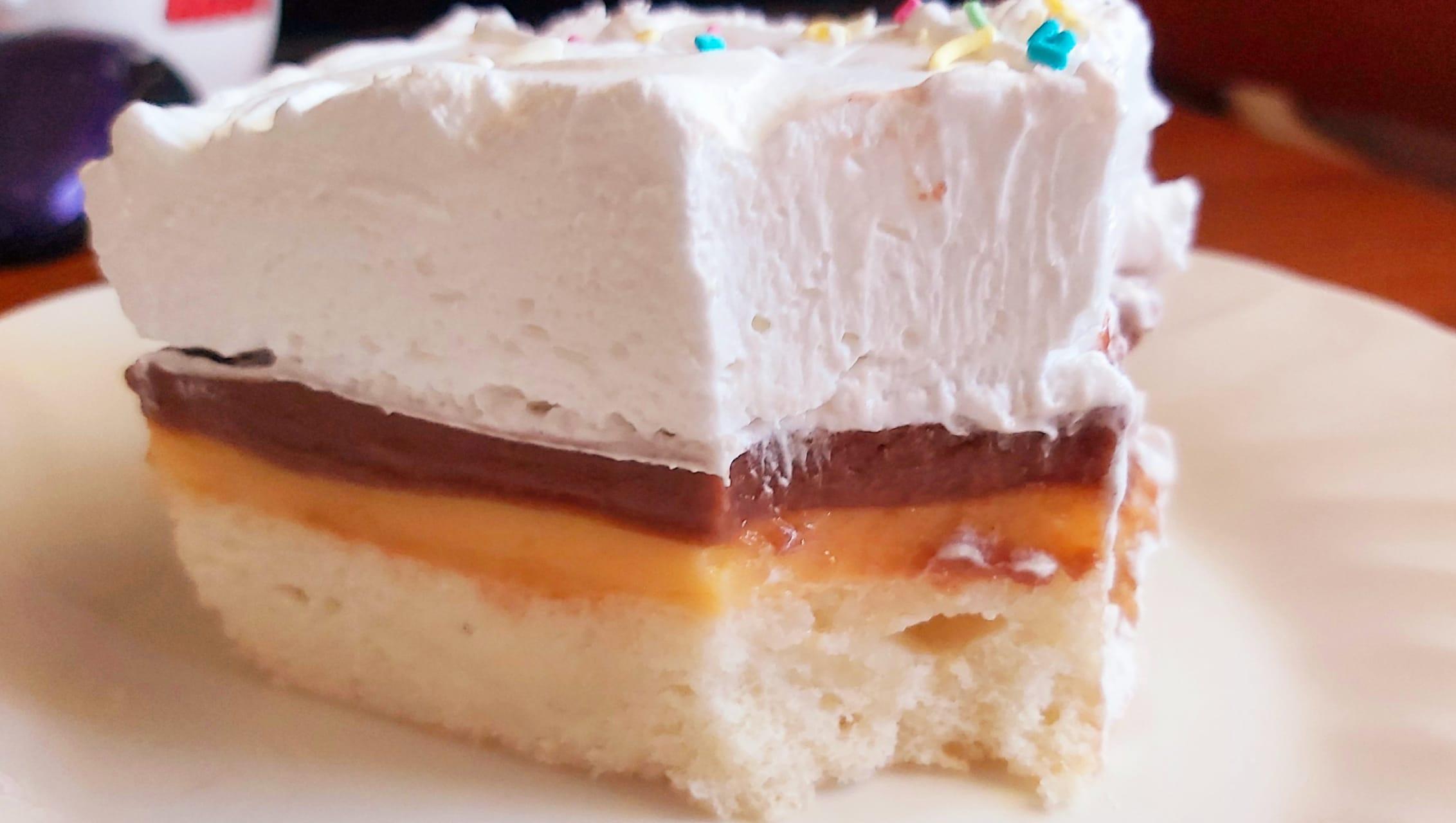 Skopje - Skopje-Cooking Class: It's Time For Dessert-Pudding Cake