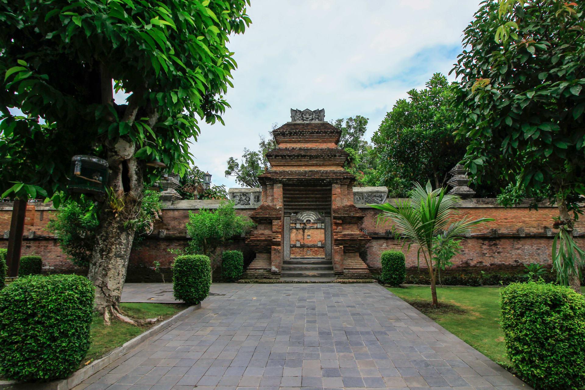 Yogyakarta - The Heritage Walk of Kotagede in Yogyakarta