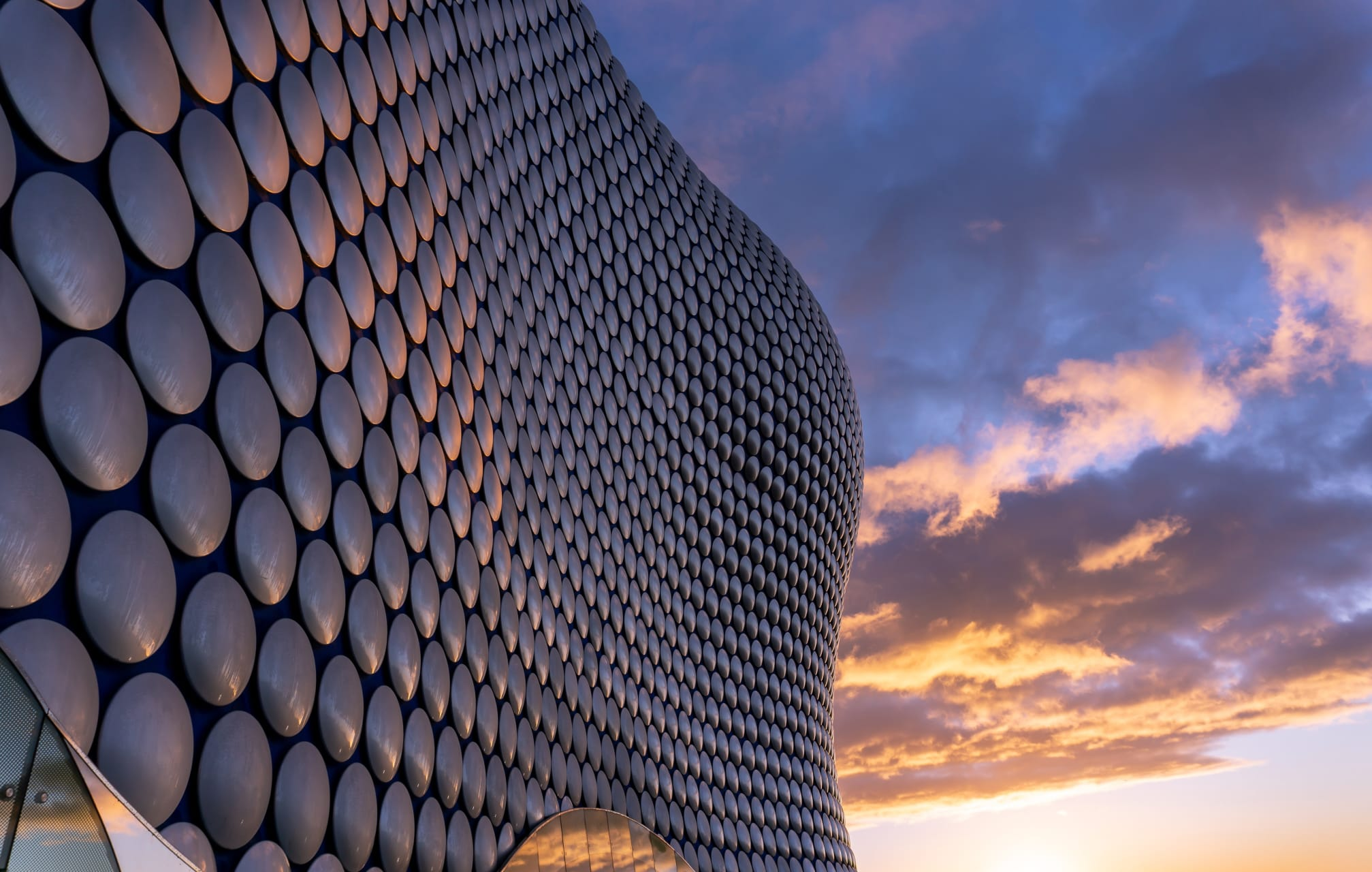 Birmingham - Bull Ring - Where It All Began