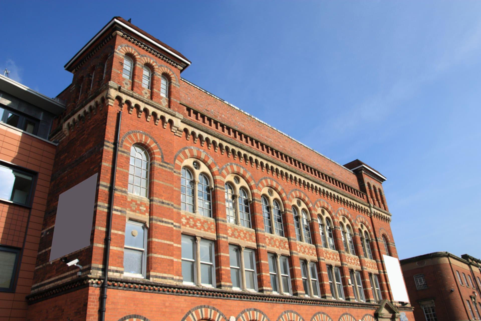 Birmingham - Birmingham Jewellery Quarter: Rings, Votes and Pens