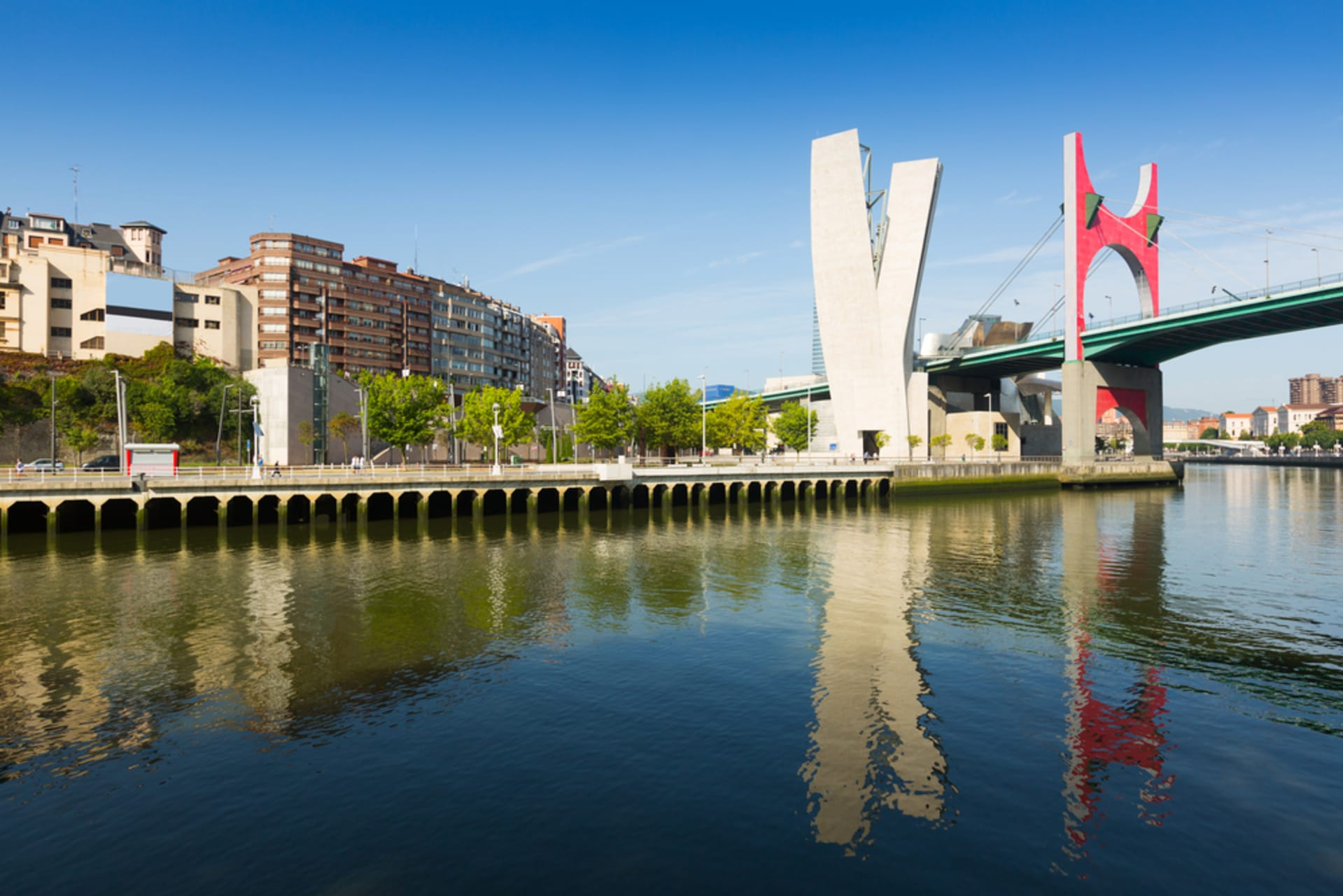 Basque Country - Bilbao, a tribute to the future